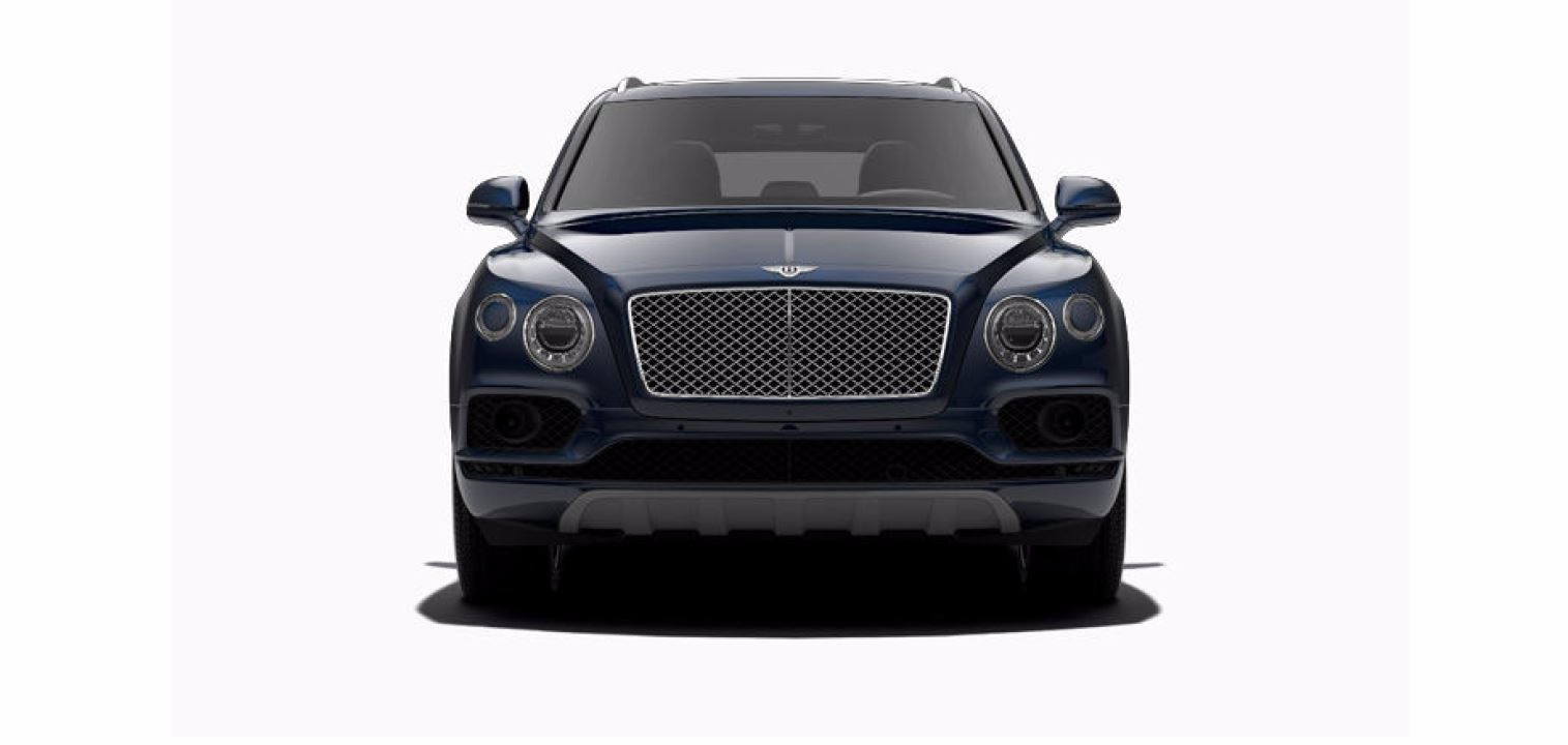 Used 2017 Bentley Bentayga W12 For Sale In Greenwich, CT 1205_p2