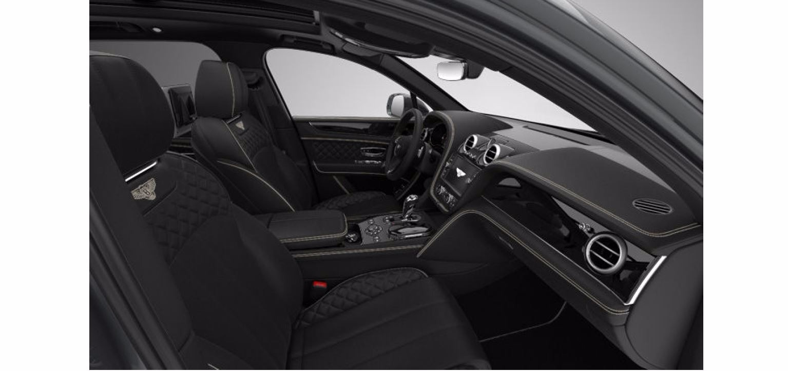 Used 2017 Bentley Bentayga W12 For Sale In Greenwich, CT 1208_p6