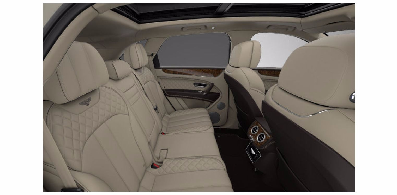 Used 2017 Bentley Bentayga W12 For Sale In Greenwich, CT 1209_p7