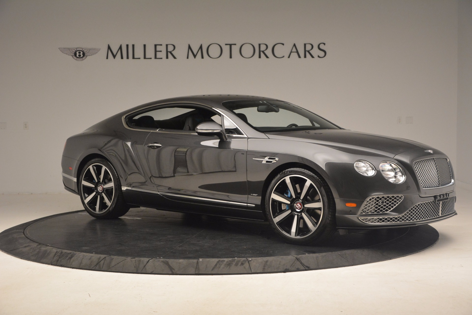 Used 2016 Bentley Continental GT V8 S For Sale In Greenwich, CT 1214_p10