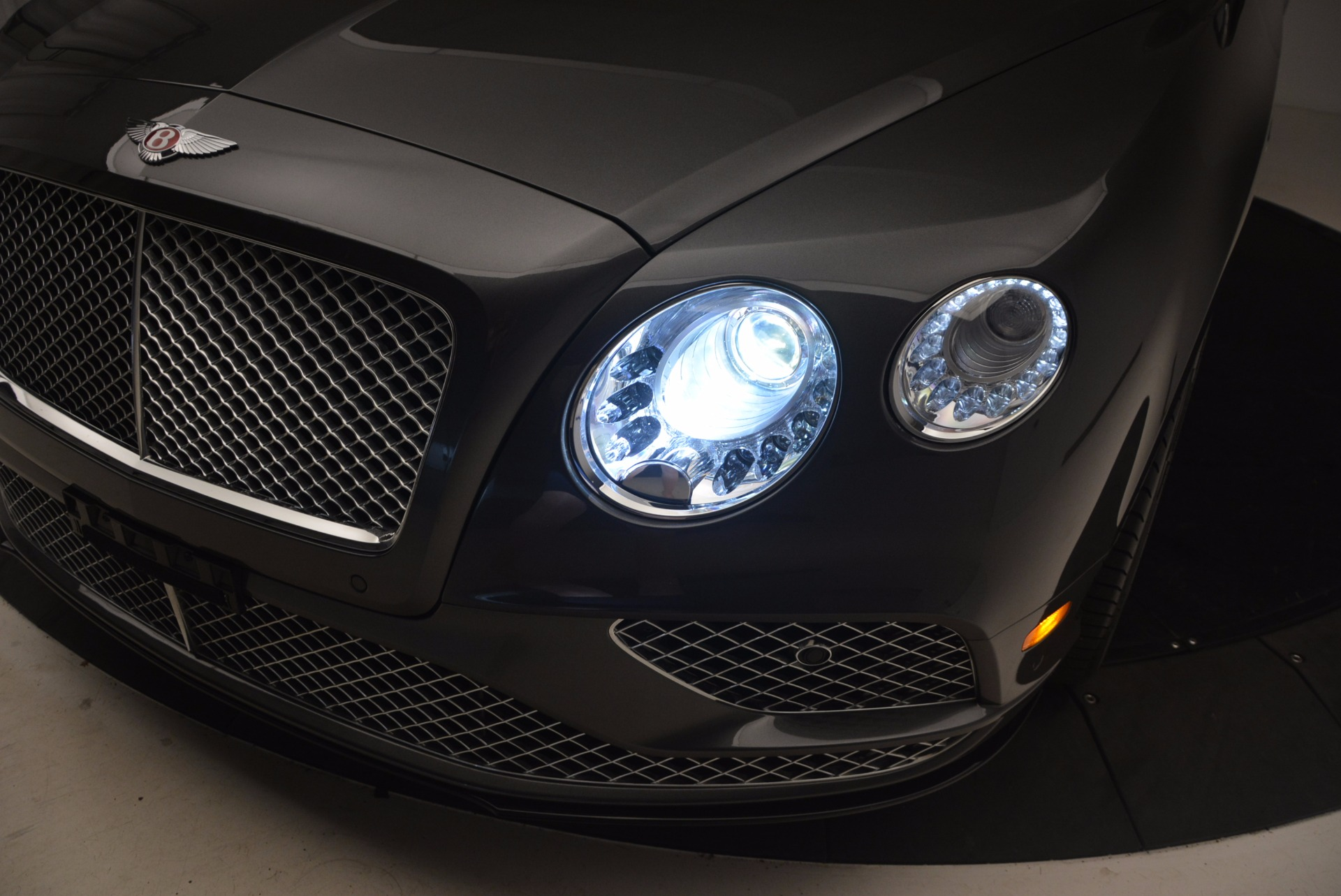 Used 2016 Bentley Continental GT V8 S For Sale In Greenwich, CT 1214_p17