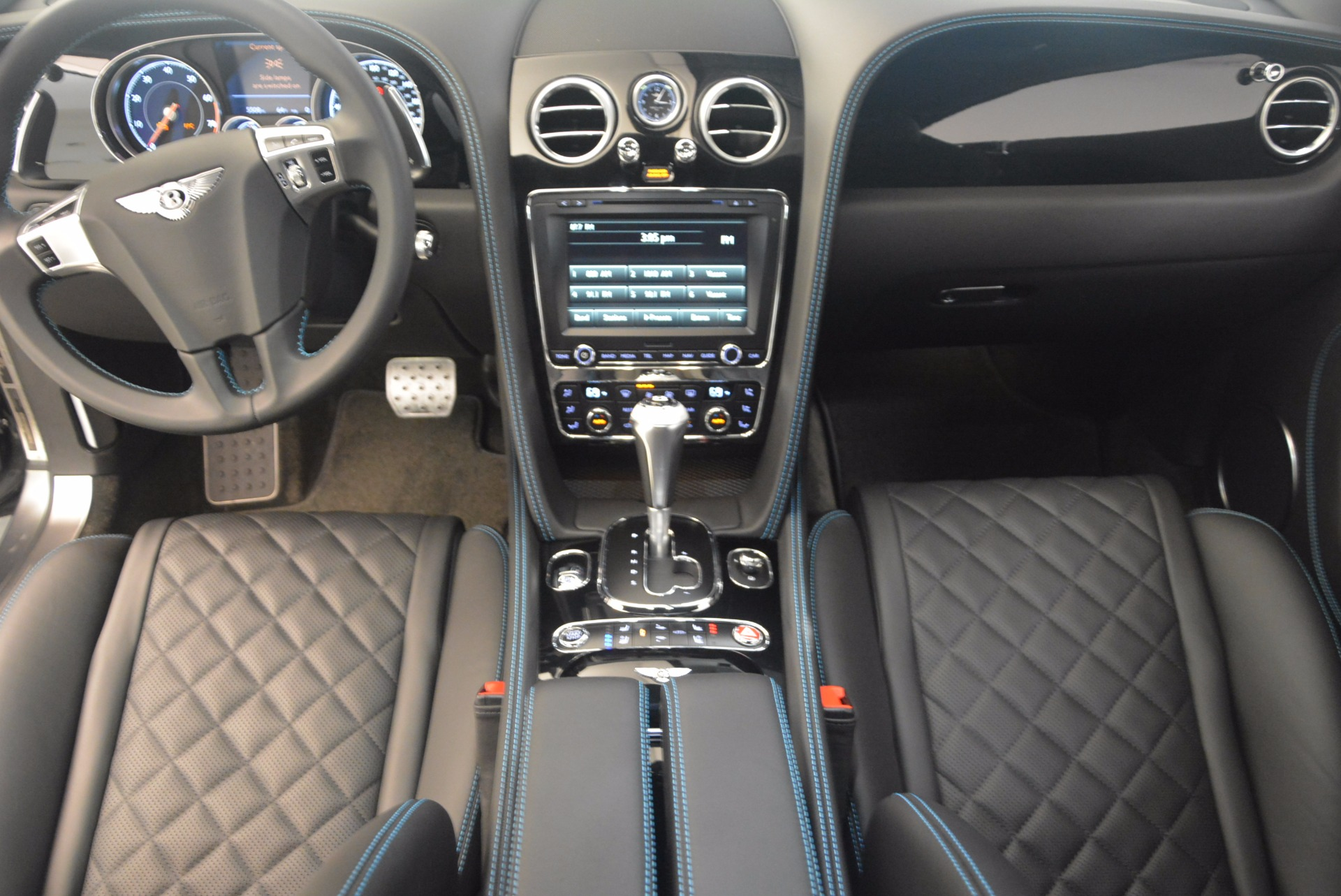 Used 2016 Bentley Continental GT V8 S For Sale In Greenwich, CT 1214_p28