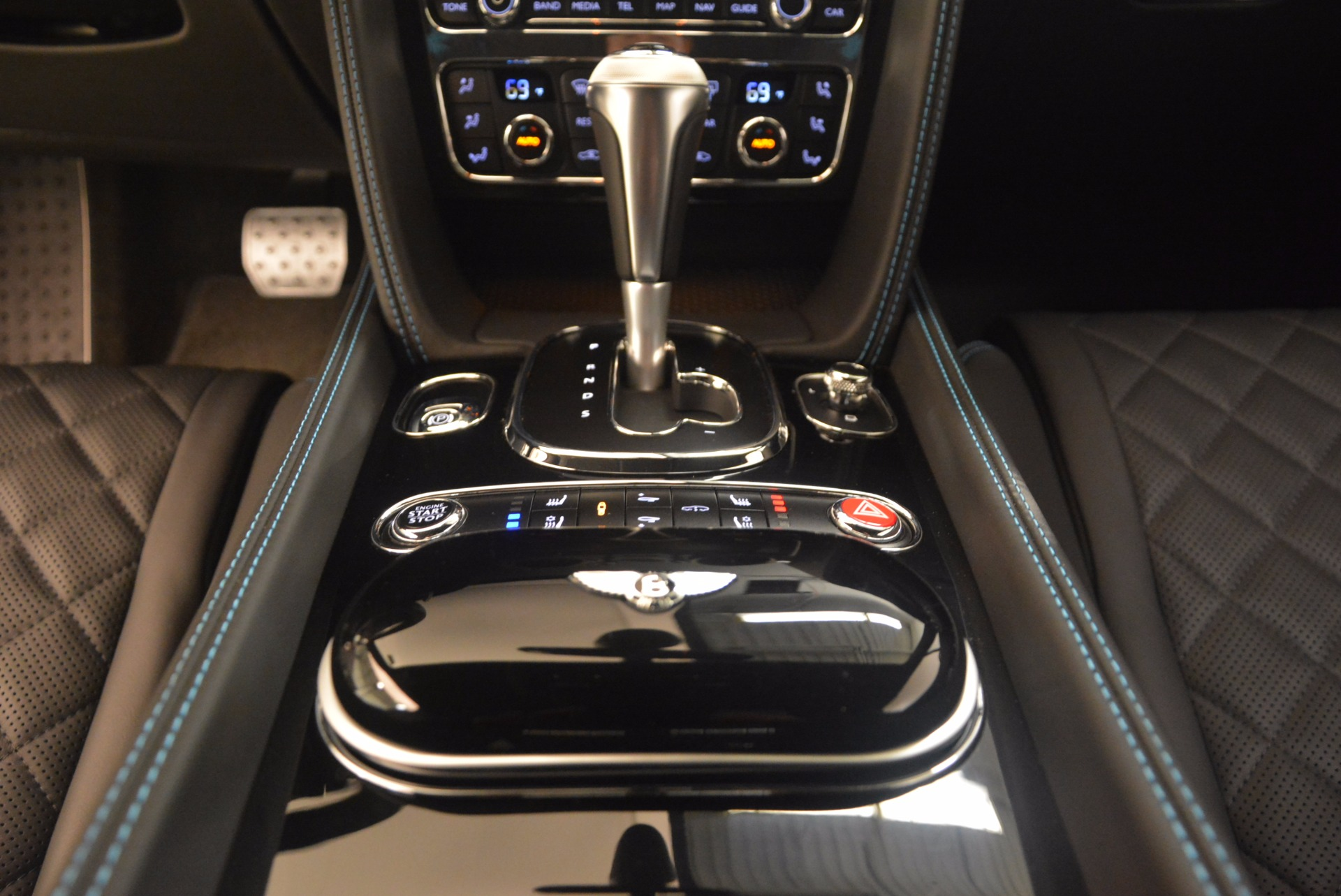 Used 2016 Bentley Continental GT V8 S For Sale In Greenwich, CT 1214_p32