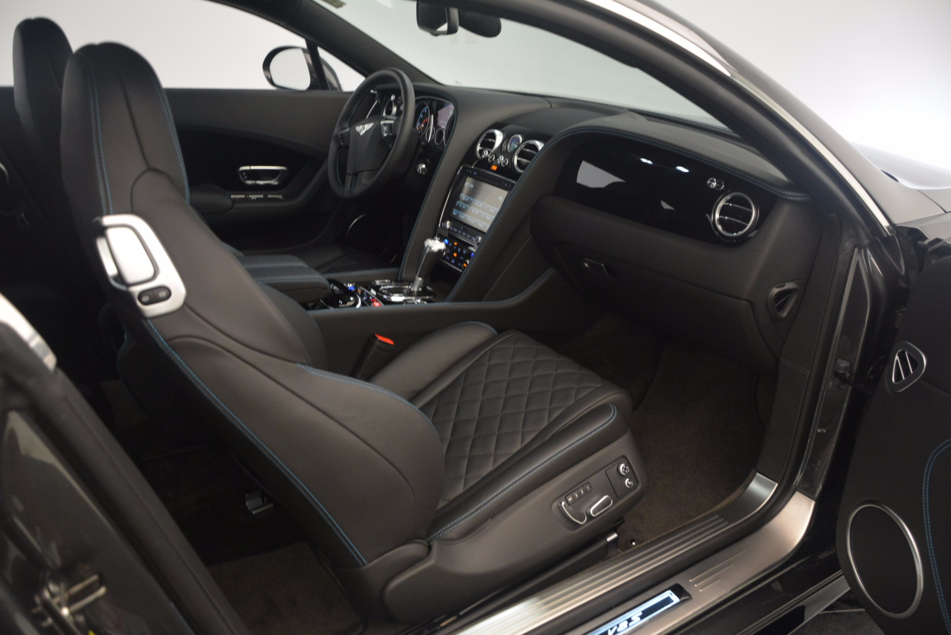 Used 2016 Bentley Continental GT V8 S For Sale In Greenwich, CT 1214_p41