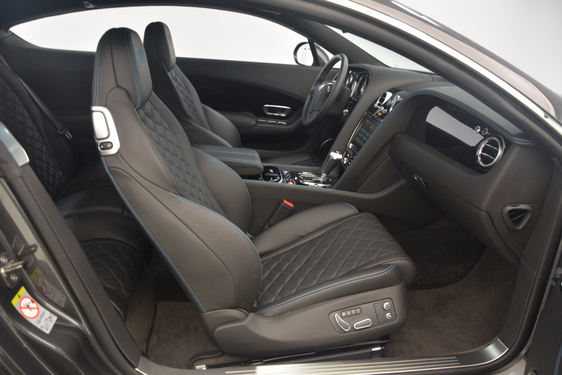 Used 2016 Bentley Continental GT V8 S For Sale In Greenwich, CT 1214_p42