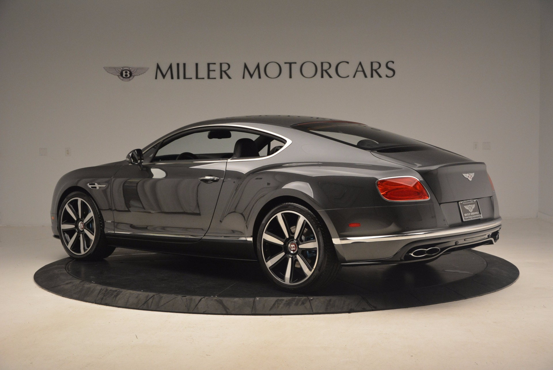 Used 2016 Bentley Continental GT V8 S For Sale In Greenwich, CT 1214_p4