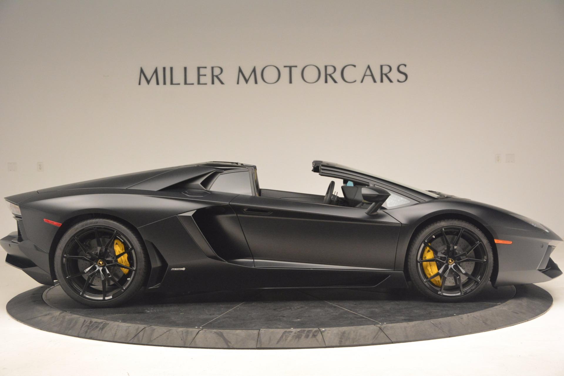 Used 2015 Lamborghini Aventador LP 700-4 For Sale In Greenwich, CT 1217_p10