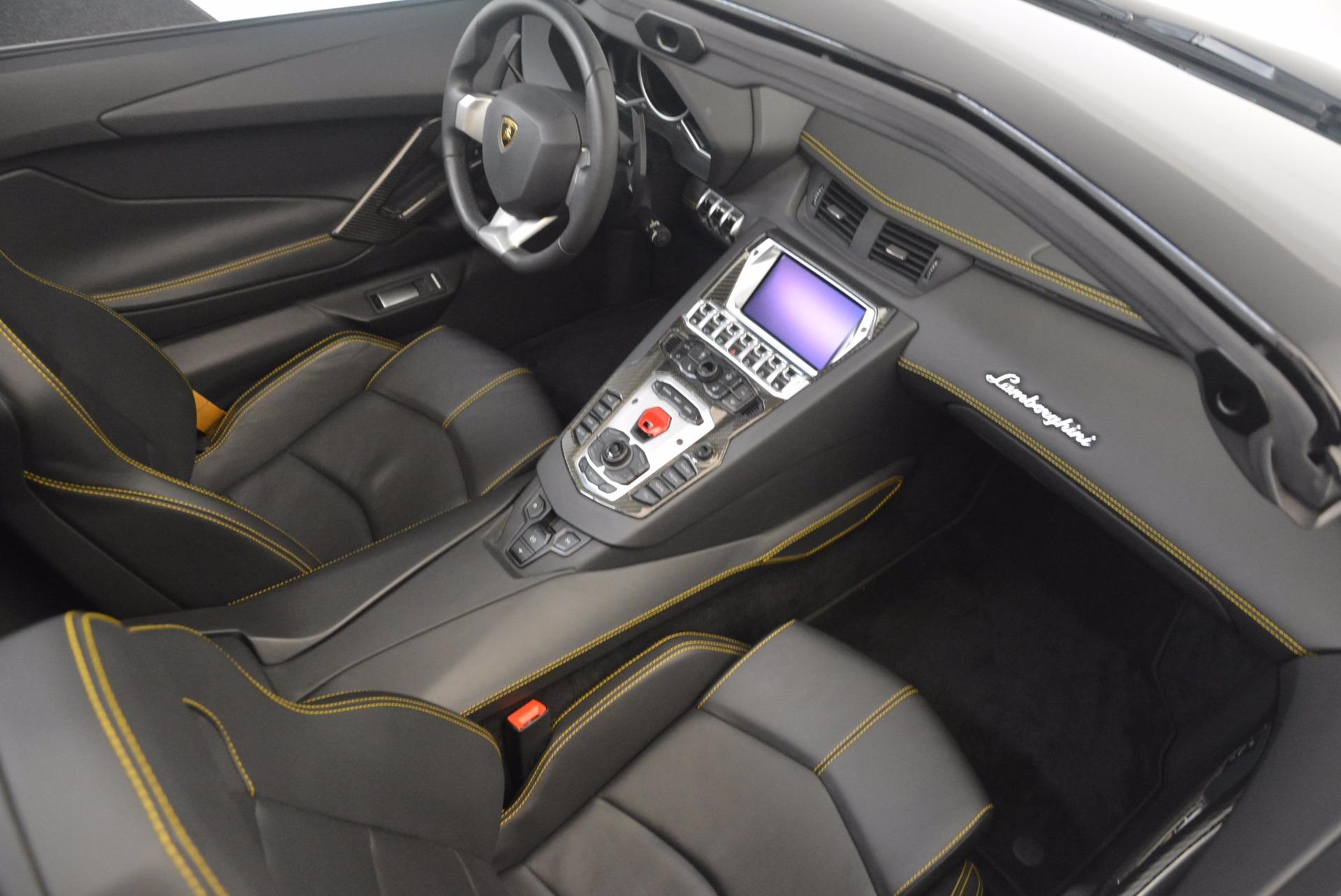 Used 2015 Lamborghini Aventador LP 700-4 For Sale In Greenwich, CT 1217_p27
