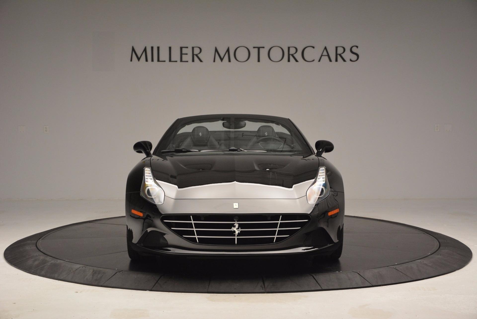 Used 2015 Ferrari California T  For Sale In Greenwich, CT 1218_p12