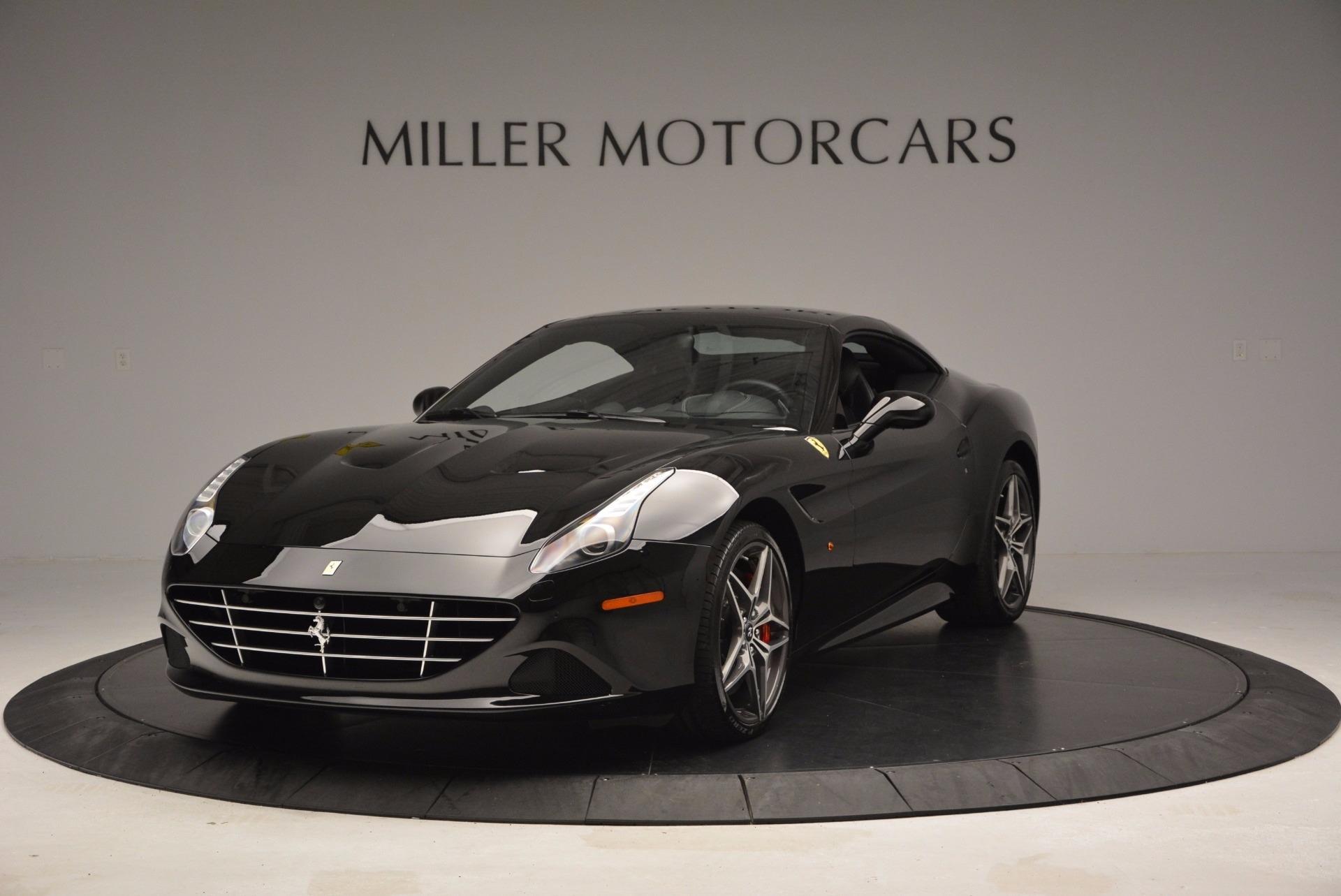 Used 2015 Ferrari California T  For Sale In Greenwich, CT 1218_p13