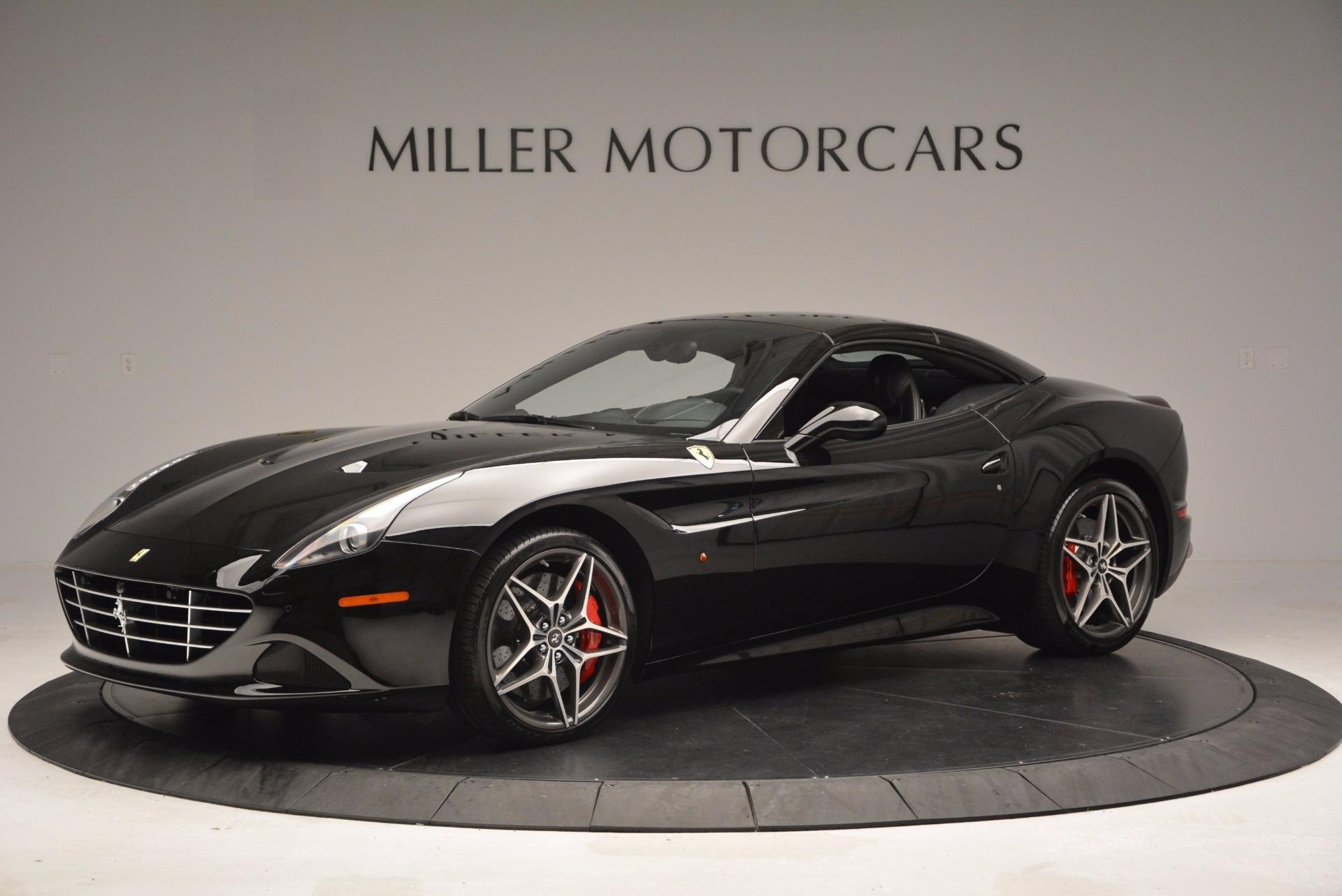 Used 2015 Ferrari California T  For Sale In Greenwich, CT 1218_p14