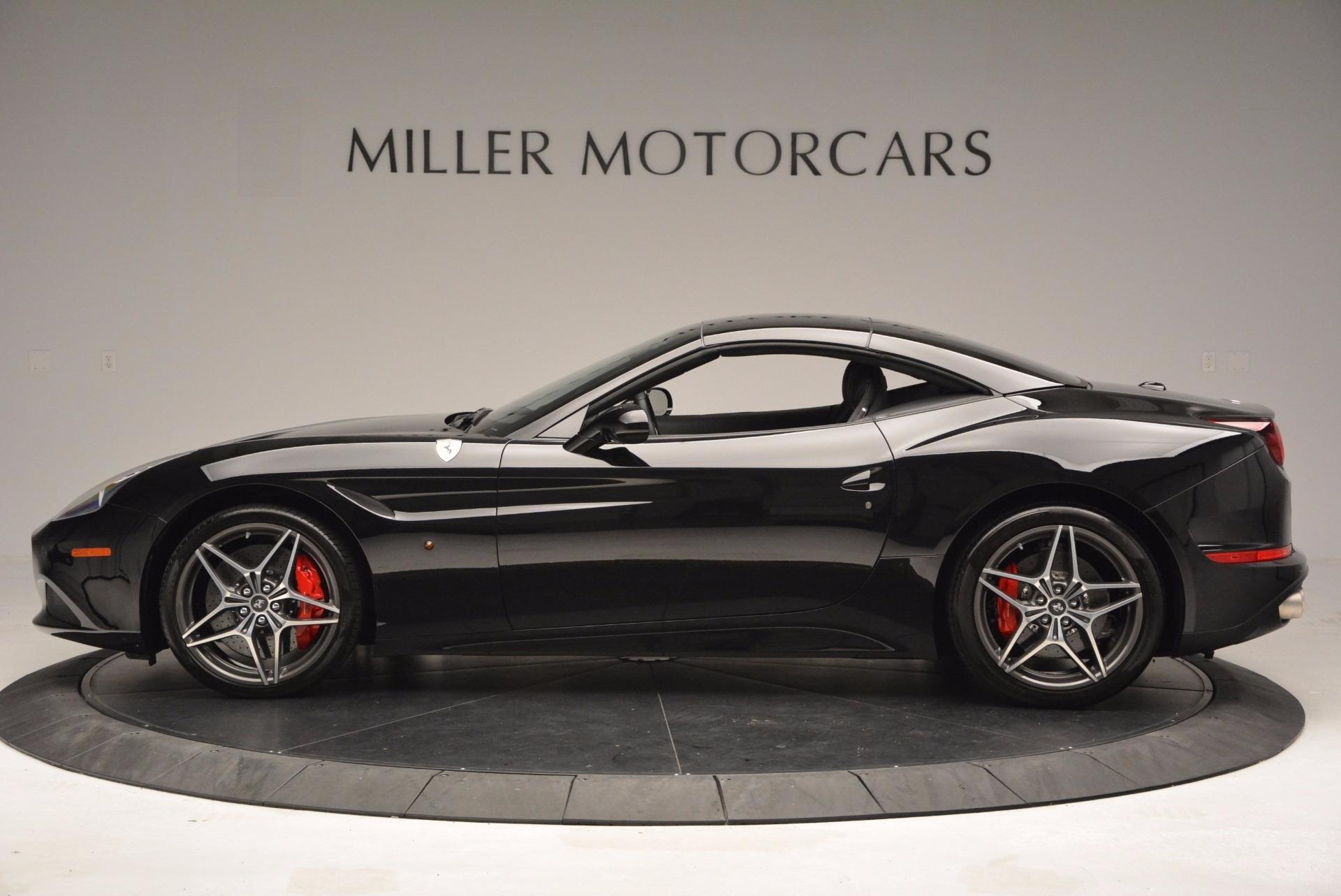 Used 2015 Ferrari California T  For Sale In Greenwich, CT 1218_p15