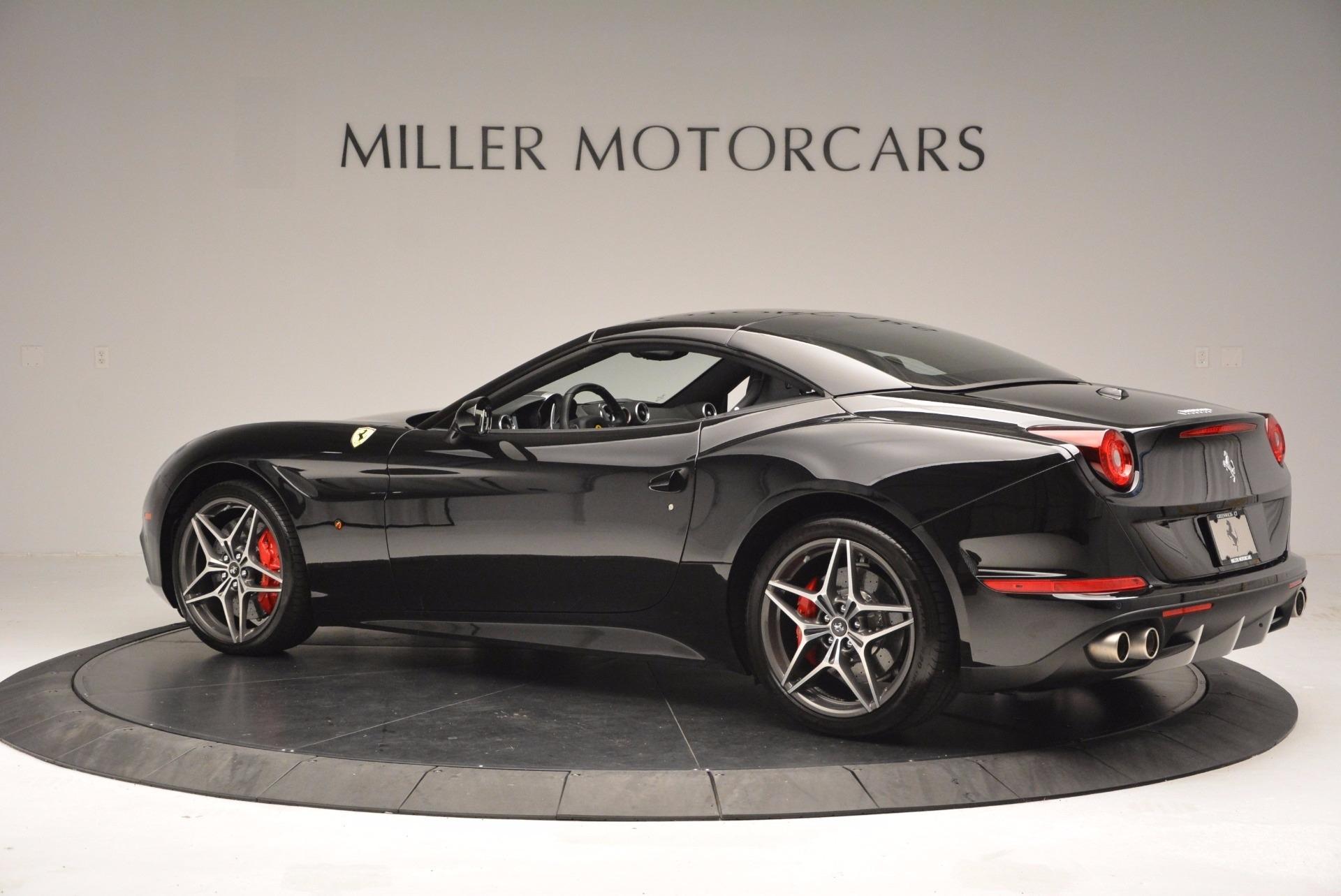 Used 2015 Ferrari California T  For Sale In Greenwich, CT 1218_p16