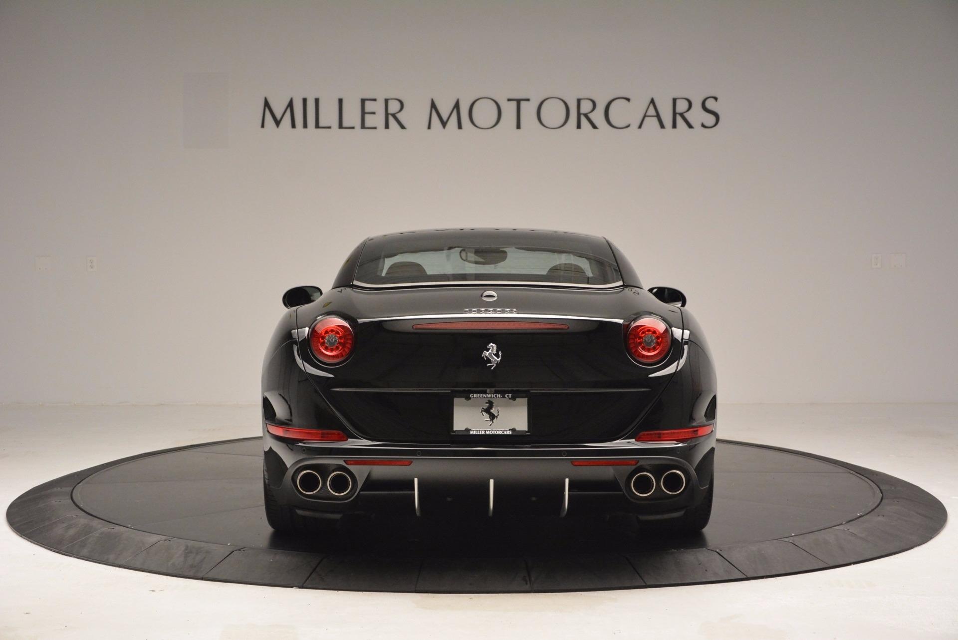 Used 2015 Ferrari California T  For Sale In Greenwich, CT 1218_p18