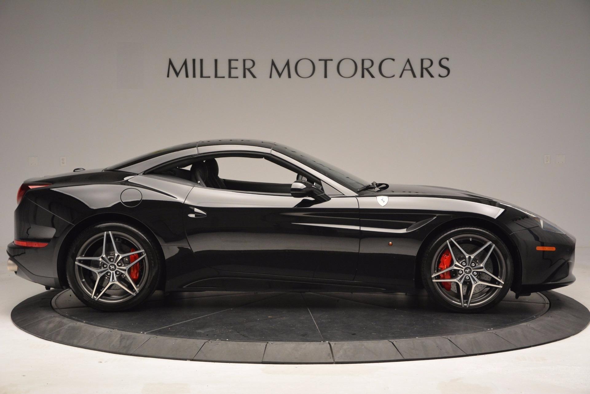 Used 2015 Ferrari California T  For Sale In Greenwich, CT 1218_p21