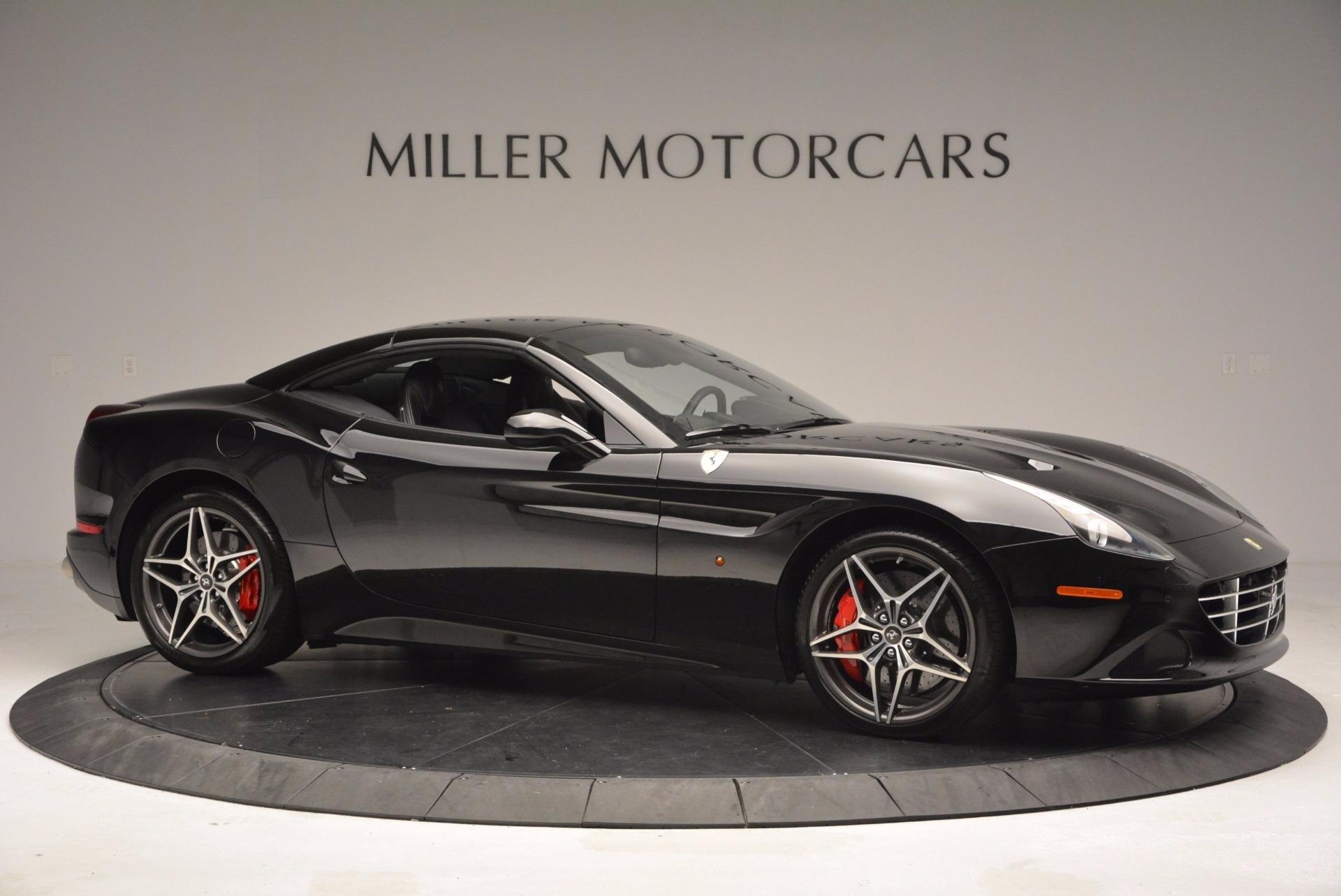 Used 2015 Ferrari California T  For Sale In Greenwich, CT 1218_p22