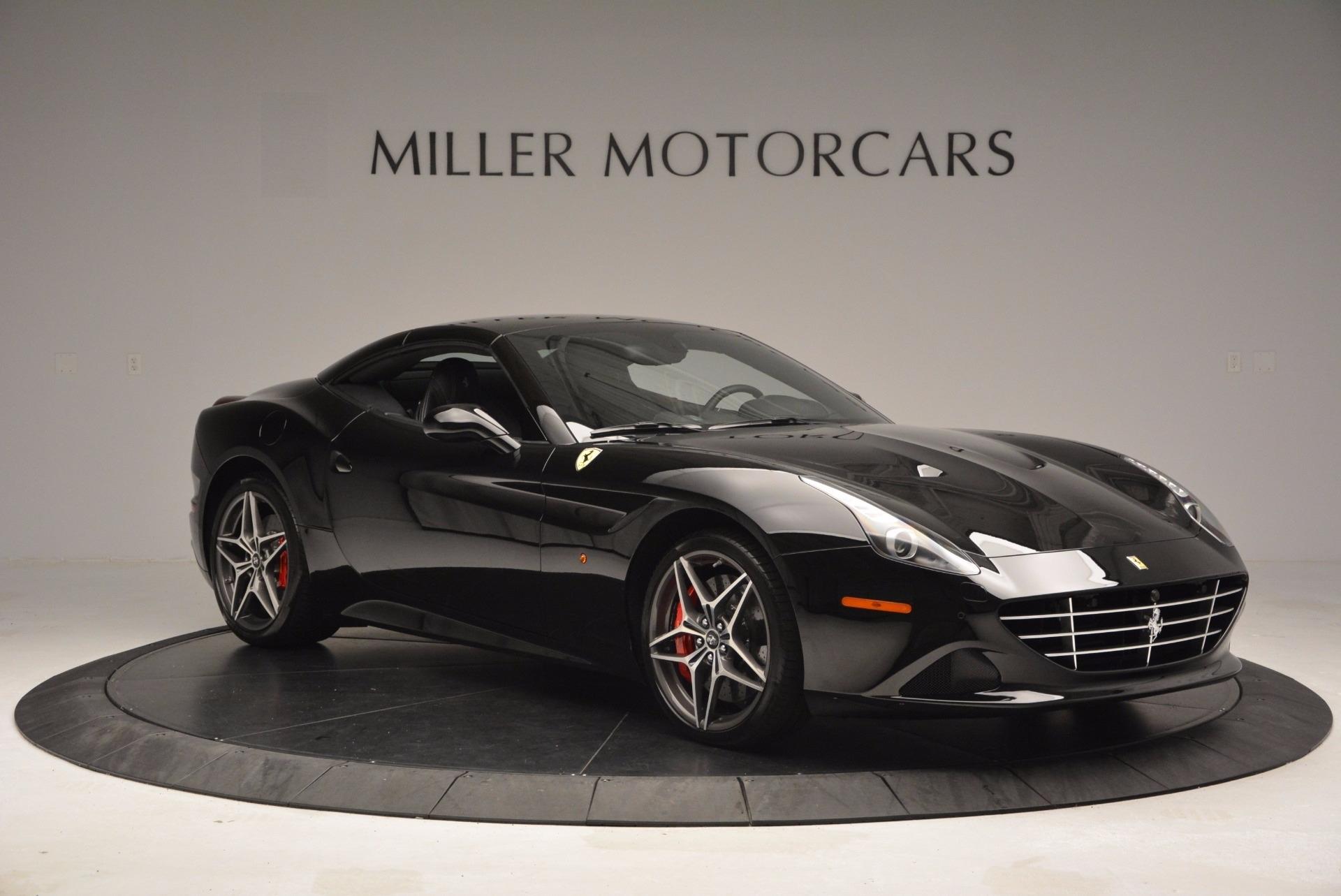Used 2015 Ferrari California T  For Sale In Greenwich, CT 1218_p23