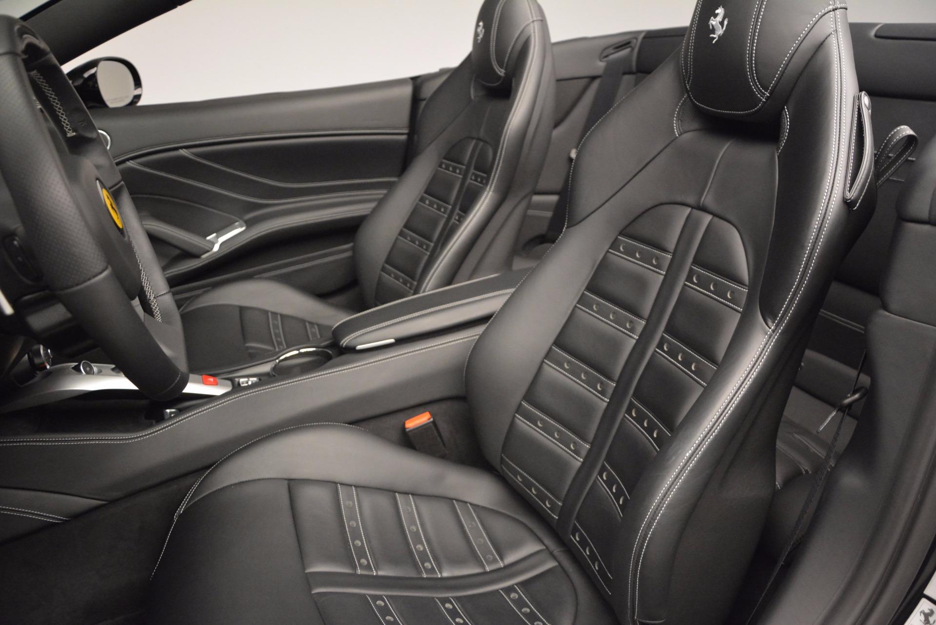 Used 2015 Ferrari California T  For Sale In Greenwich, CT 1218_p27