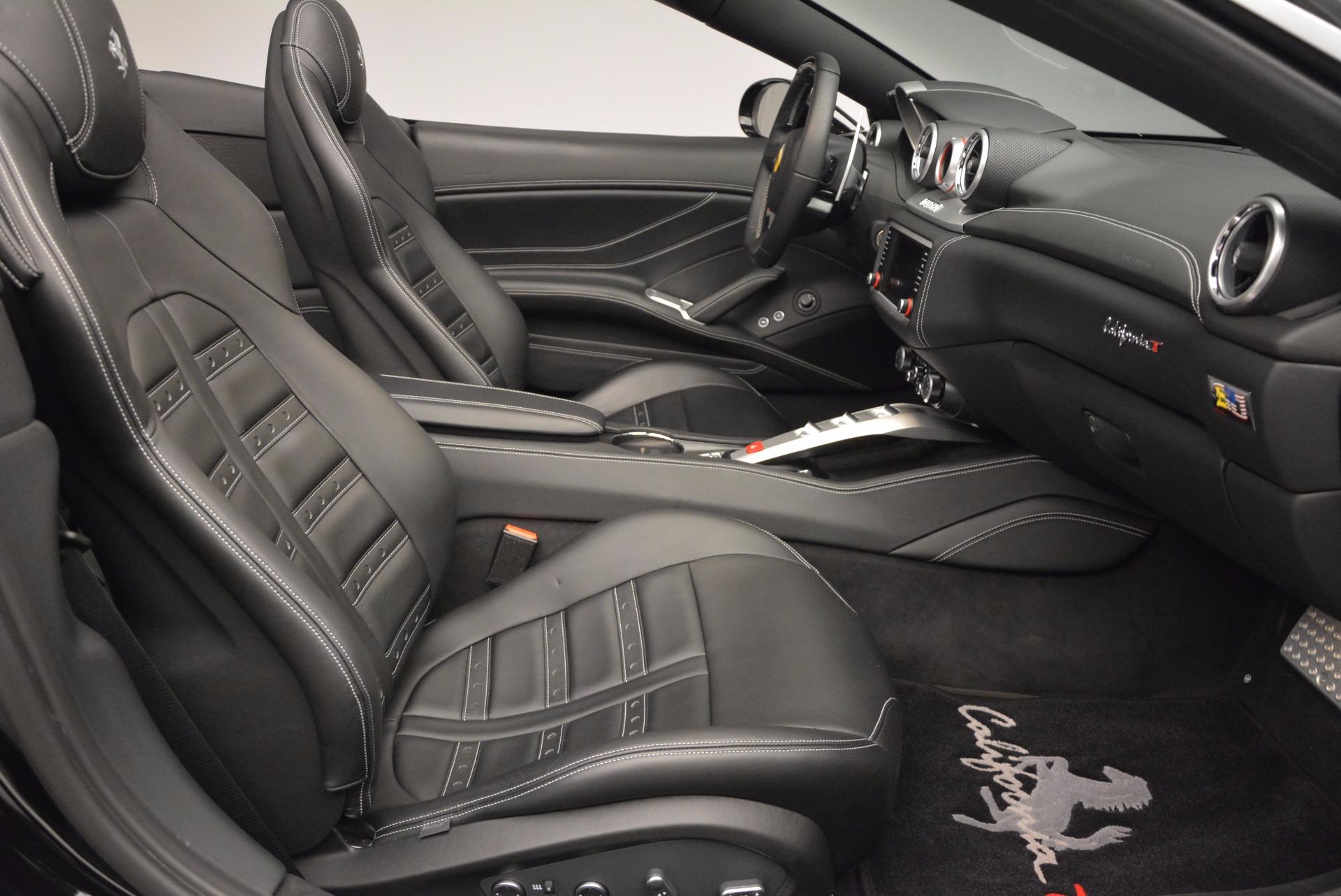 Used 2015 Ferrari California T  For Sale In Greenwich, CT 1218_p31
