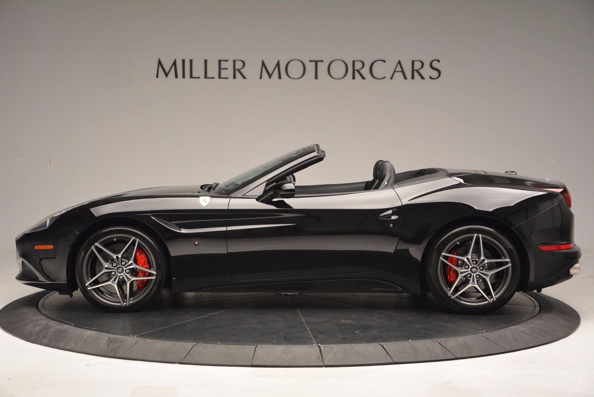 Used 2015 Ferrari California T  For Sale In Greenwich, CT 1218_p3