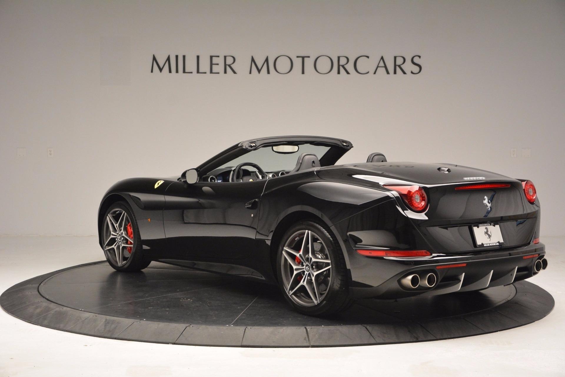 Used 2015 Ferrari California T  For Sale In Greenwich, CT 1218_p5
