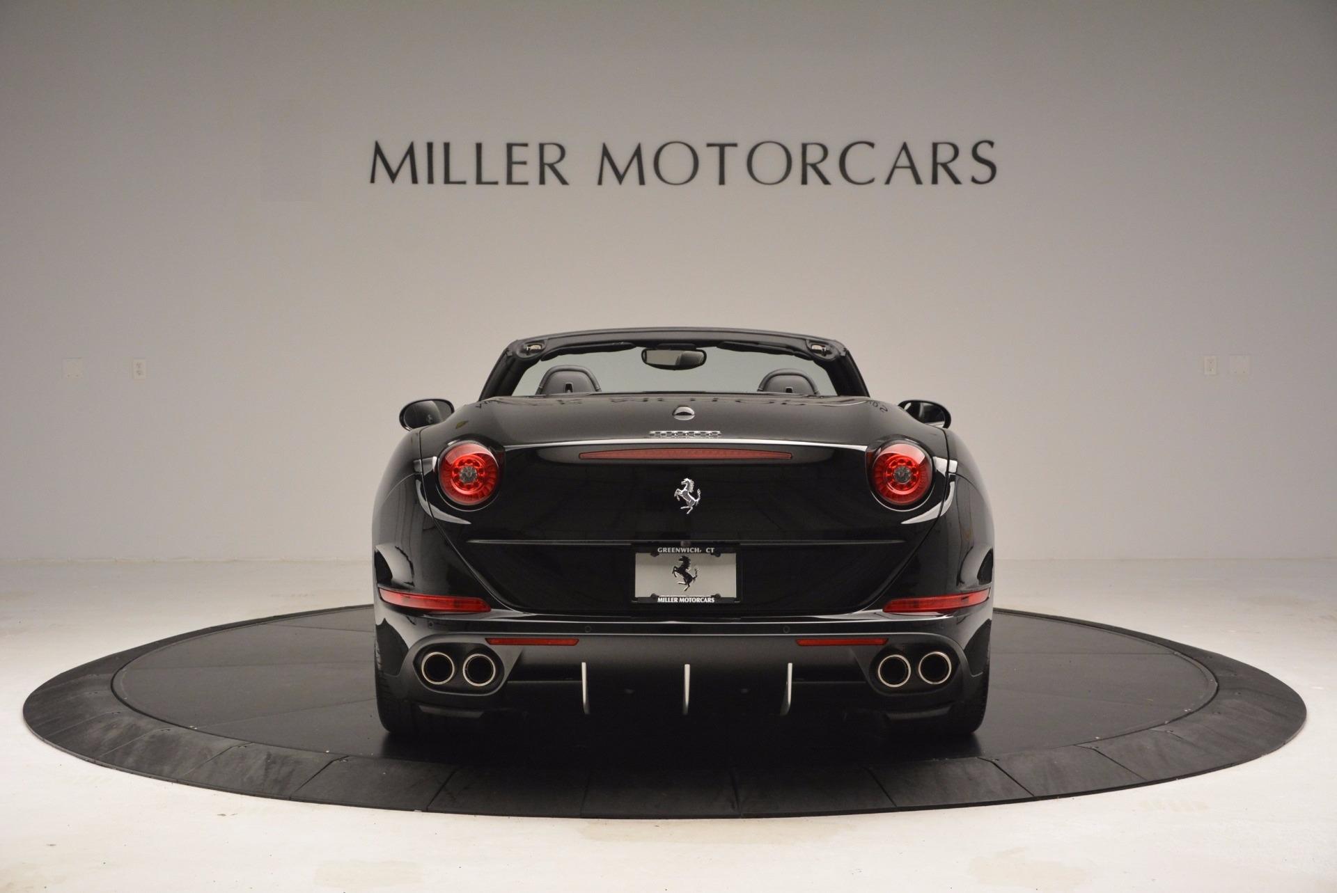 Used 2015 Ferrari California T  For Sale In Greenwich, CT 1218_p6