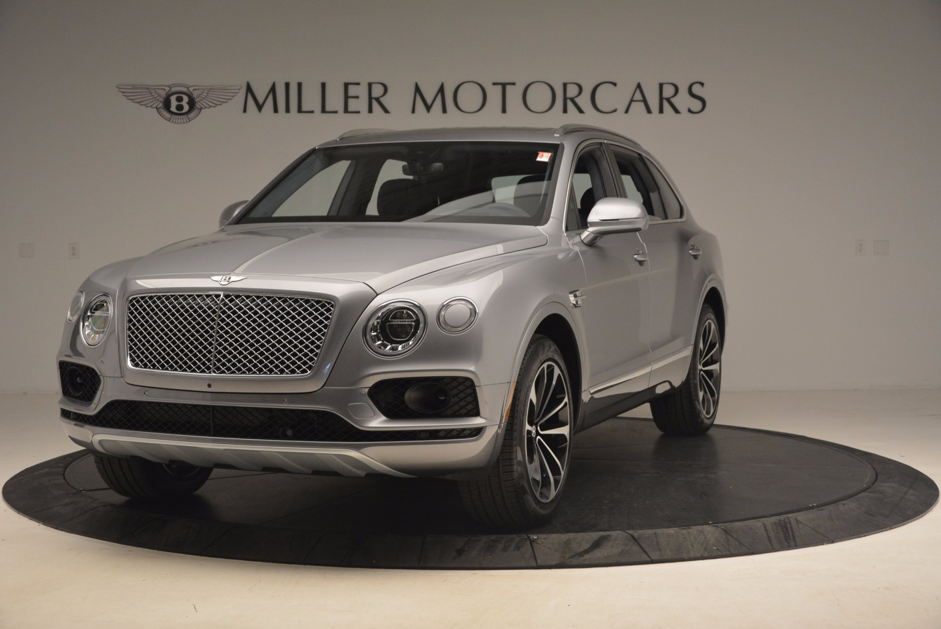 New 2018 Bentley Bentayga Onyx For Sale In Greenwich, CT 1220_main