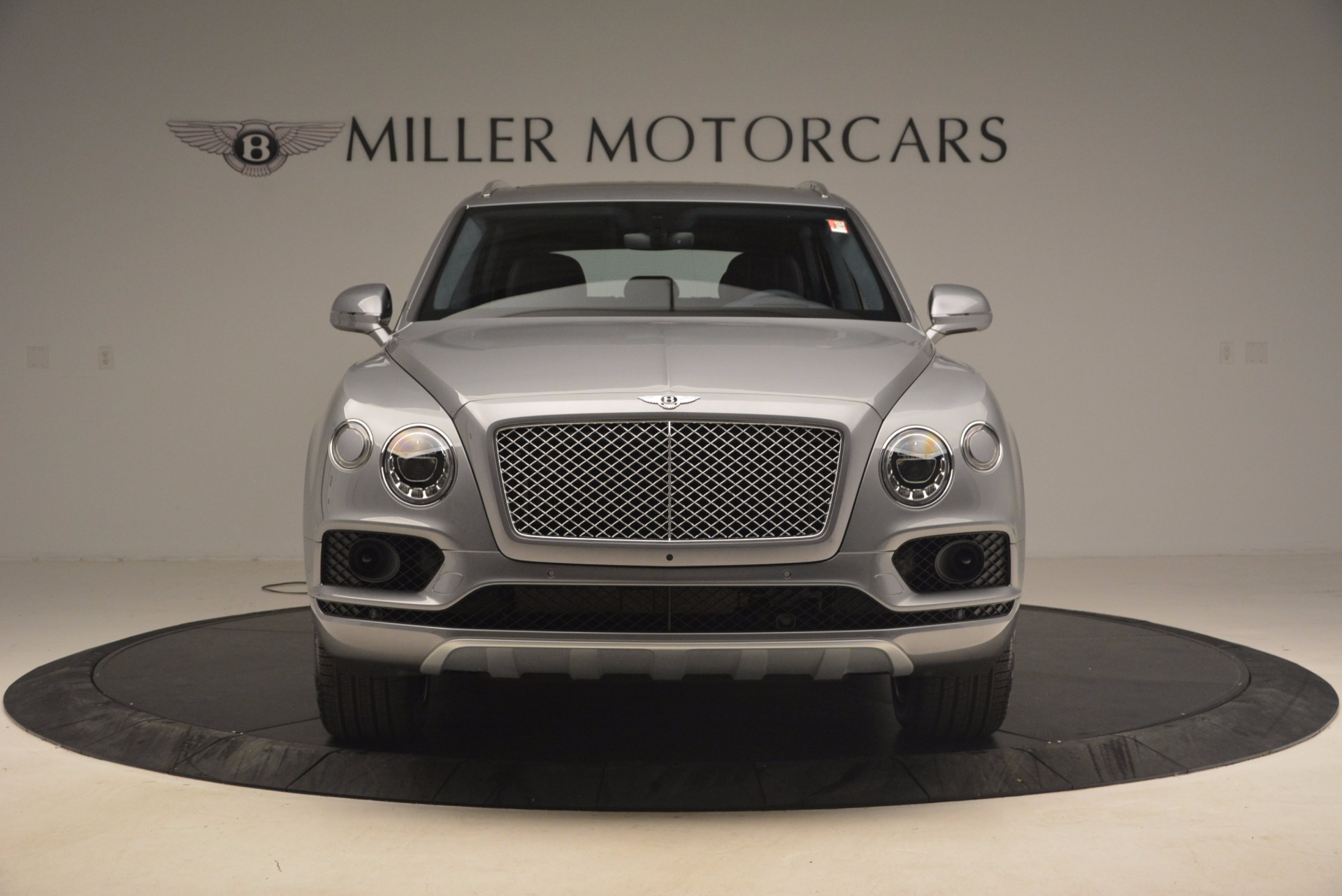 New 2018 Bentley Bentayga Onyx For Sale In Greenwich, CT 1220_p12