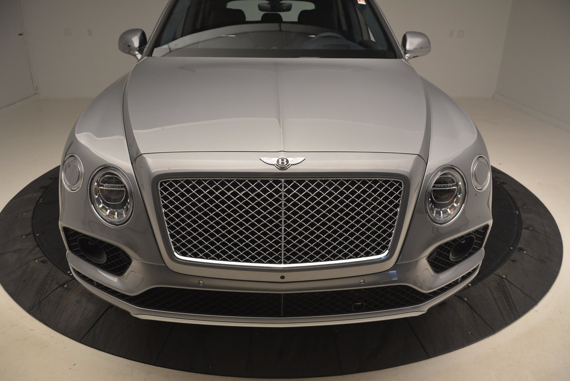 New 2018 Bentley Bentayga Onyx For Sale In Greenwich, CT 1220_p14