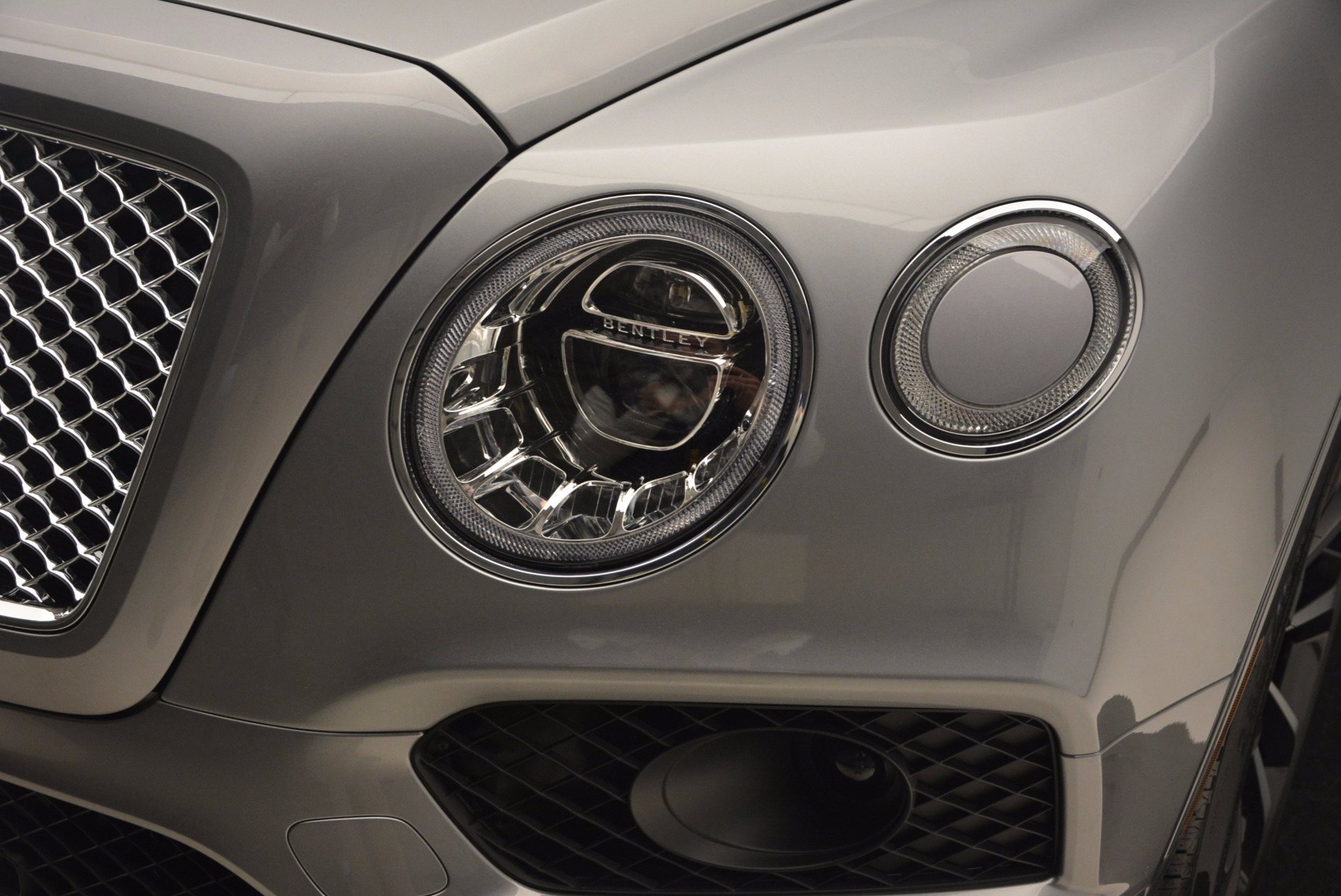 New 2018 Bentley Bentayga Onyx For Sale In Greenwich, CT 1220_p15