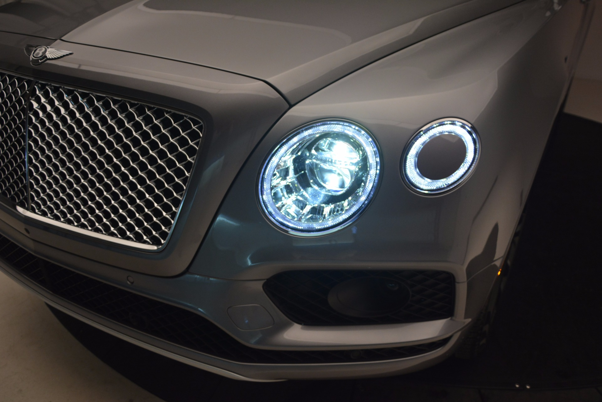 New 2018 Bentley Bentayga Onyx For Sale In Greenwich, CT 1220_p17