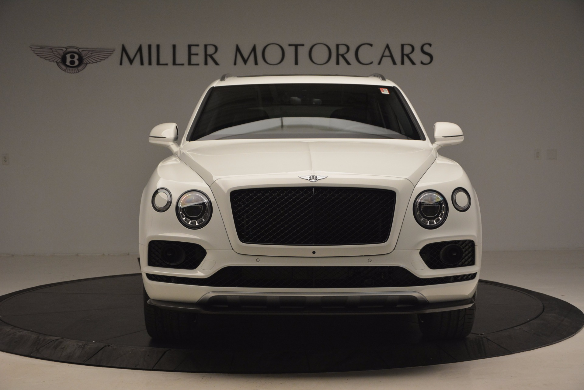 New 2018 Bentley Bentayga Black Edition For Sale In Greenwich, CT 1221_p12