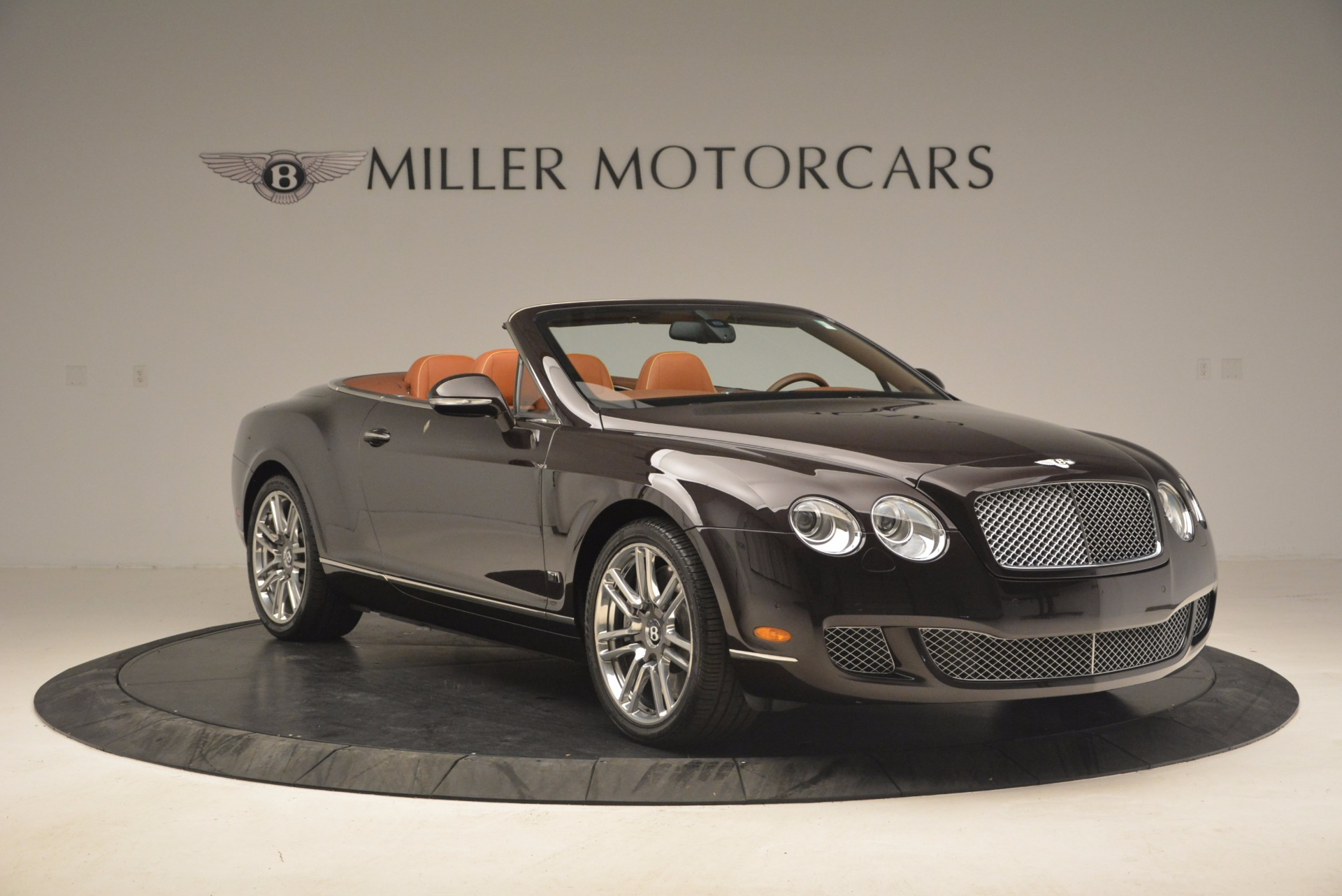 Used 2010 Bentley Continental GT Series 51 For Sale In Greenwich, CT 1222_p11