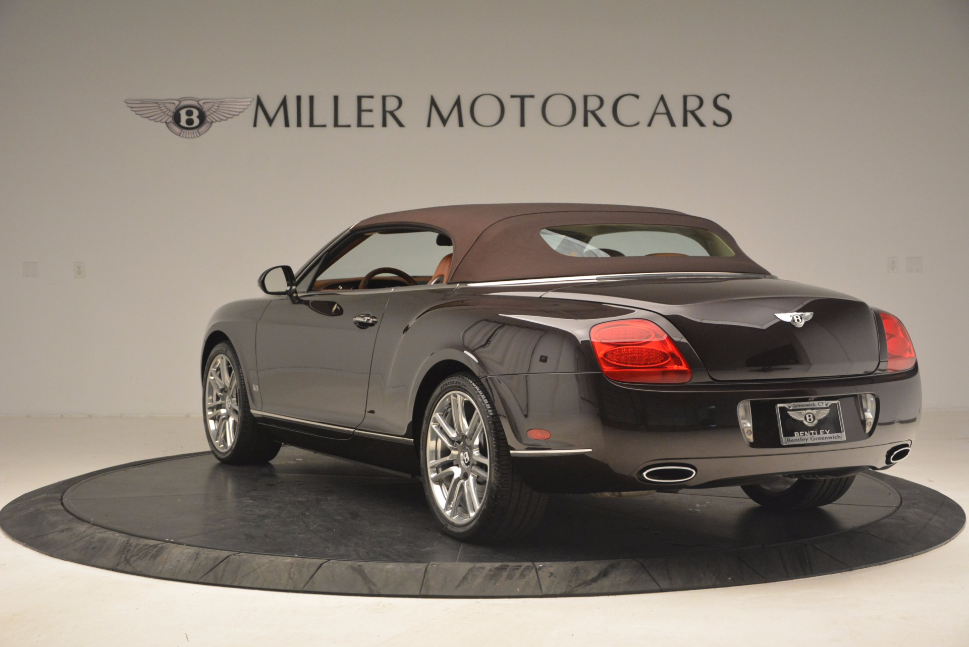 Used 2010 Bentley Continental GT Series 51 For Sale In Greenwich, CT 1222_p18