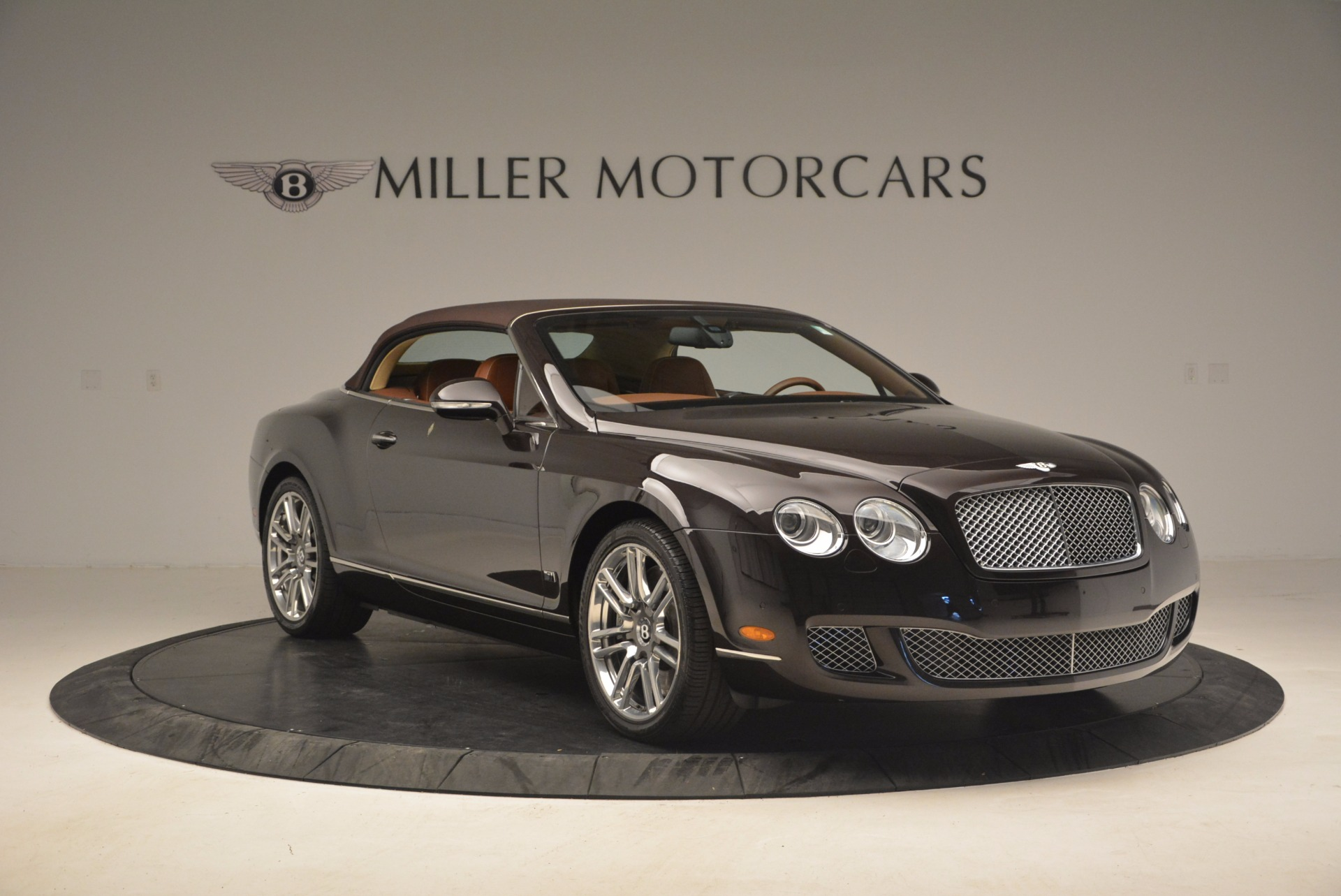 Used 2010 Bentley Continental GT Series 51 For Sale In Greenwich, CT 1222_p24