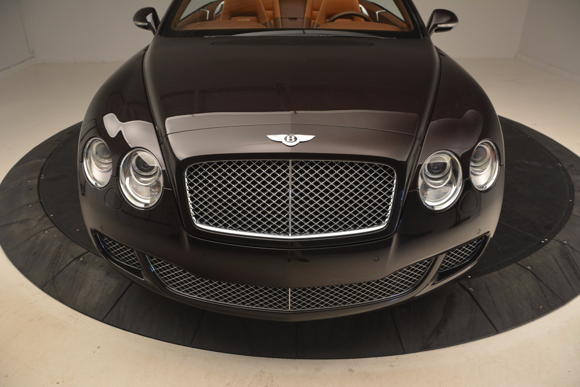 Used 2010 Bentley Continental GT Series 51 For Sale In Greenwich, CT 1222_p26