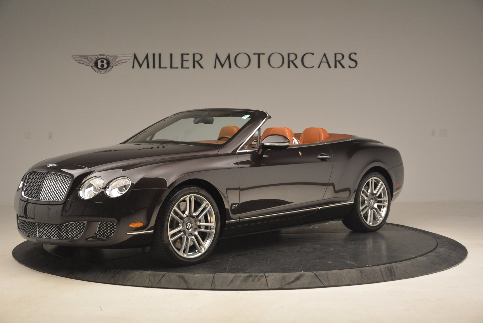 Used 2010 Bentley Continental GT Series 51 For Sale In Greenwich, CT 1222_p2