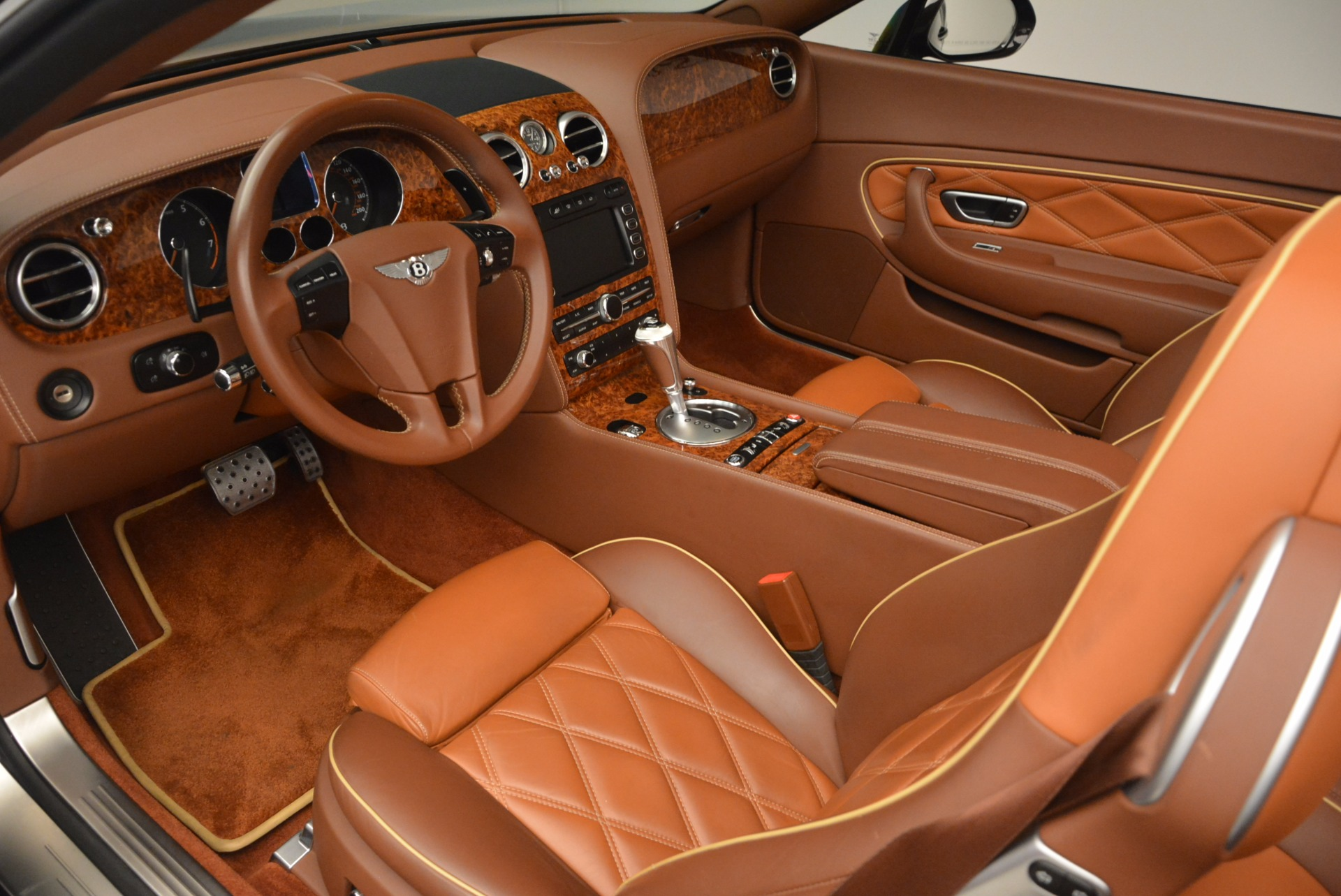 Used 2010 Bentley Continental GT Series 51 For Sale In Greenwich, CT 1222_p32