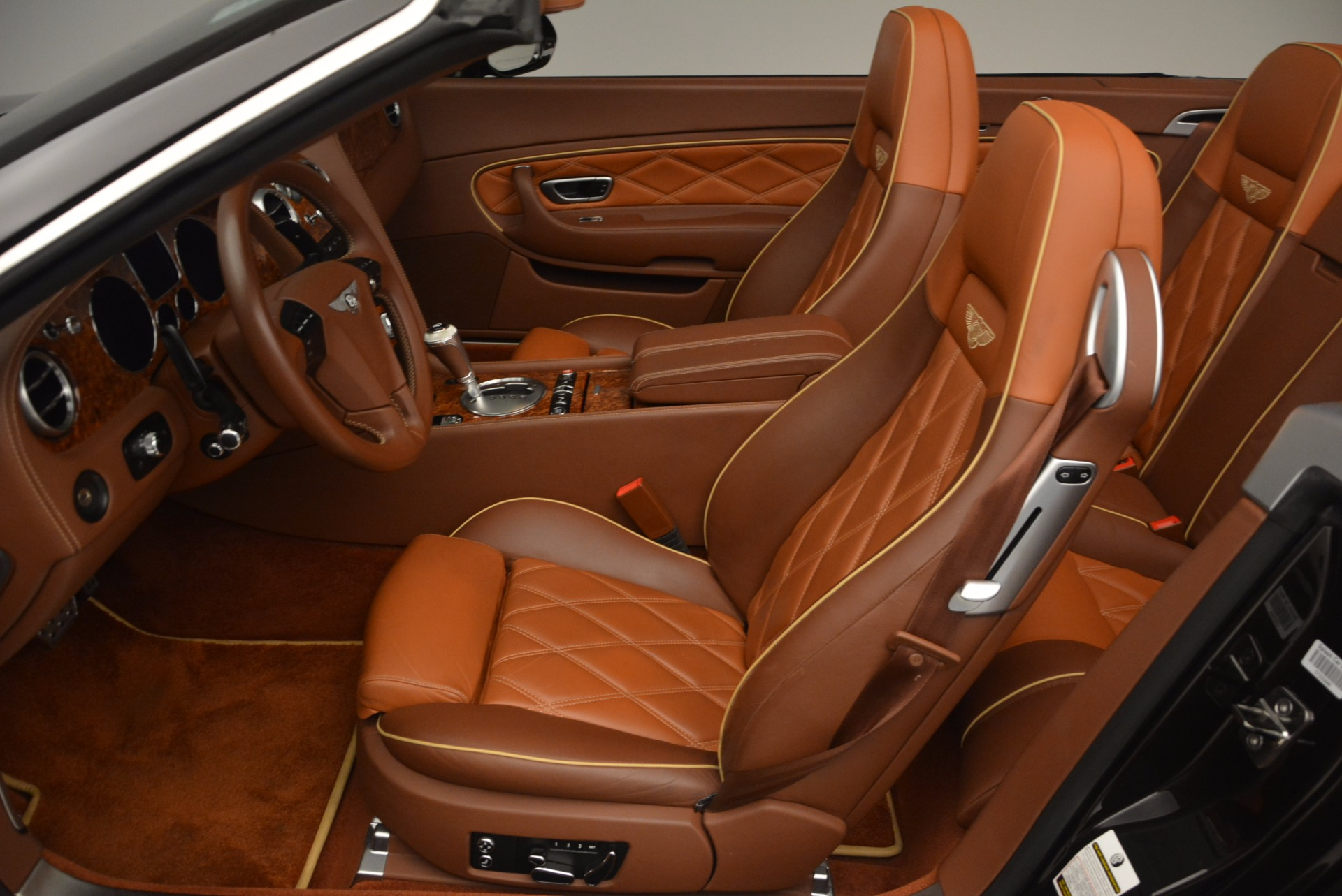 Used 2010 Bentley Continental GT Series 51 For Sale In Greenwich, CT 1222_p33
