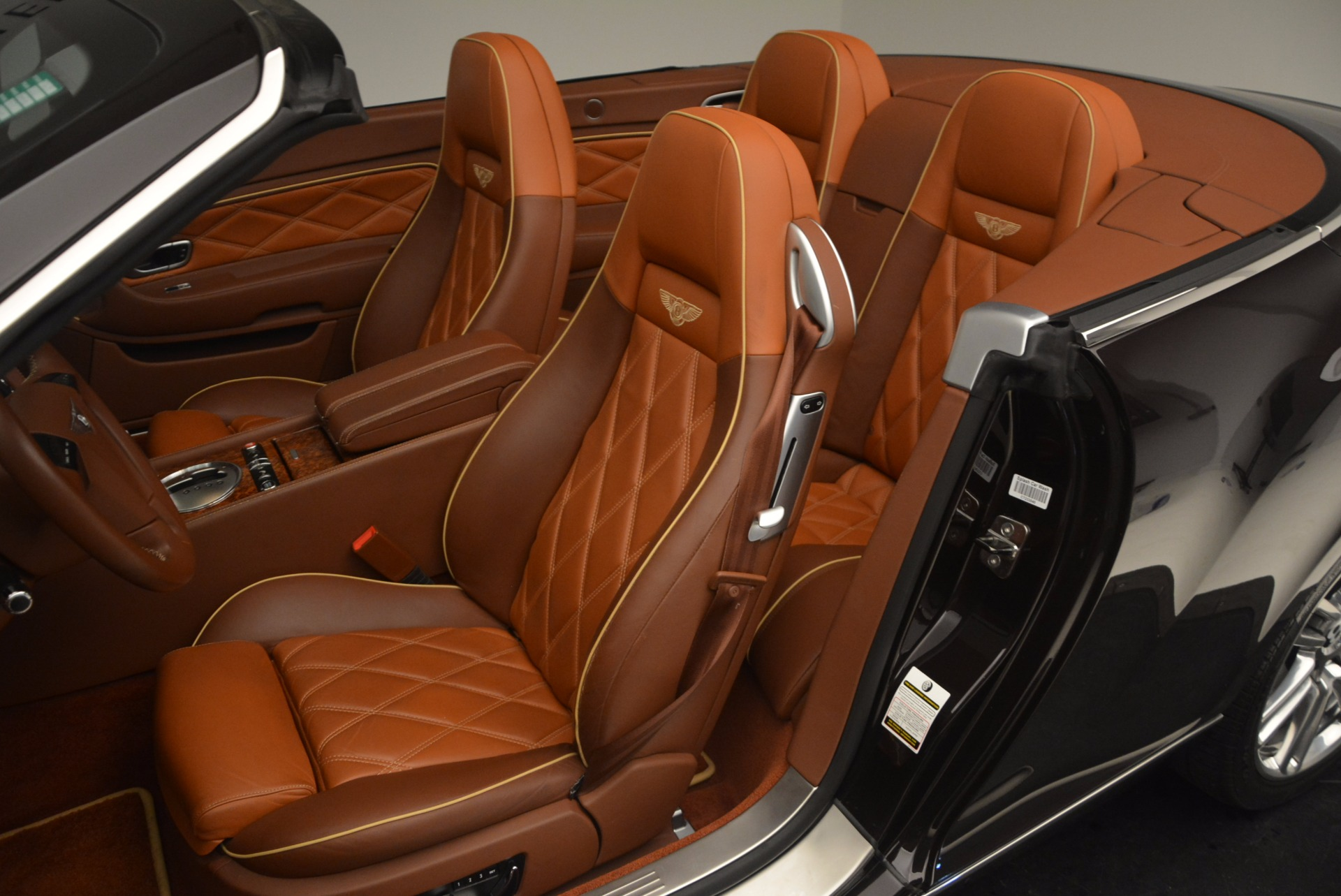 Used 2010 Bentley Continental GT Series 51 For Sale In Greenwich, CT 1222_p34