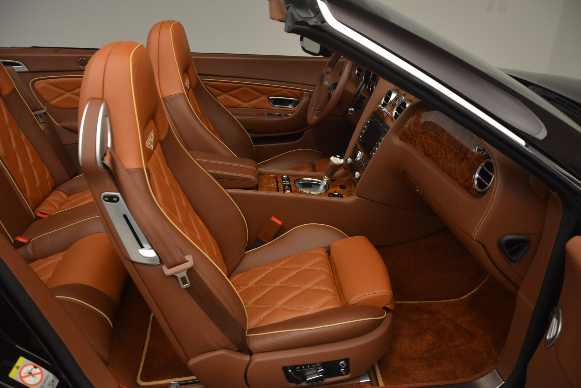 Used 2010 Bentley Continental GT Series 51 For Sale In Greenwich, CT 1222_p42