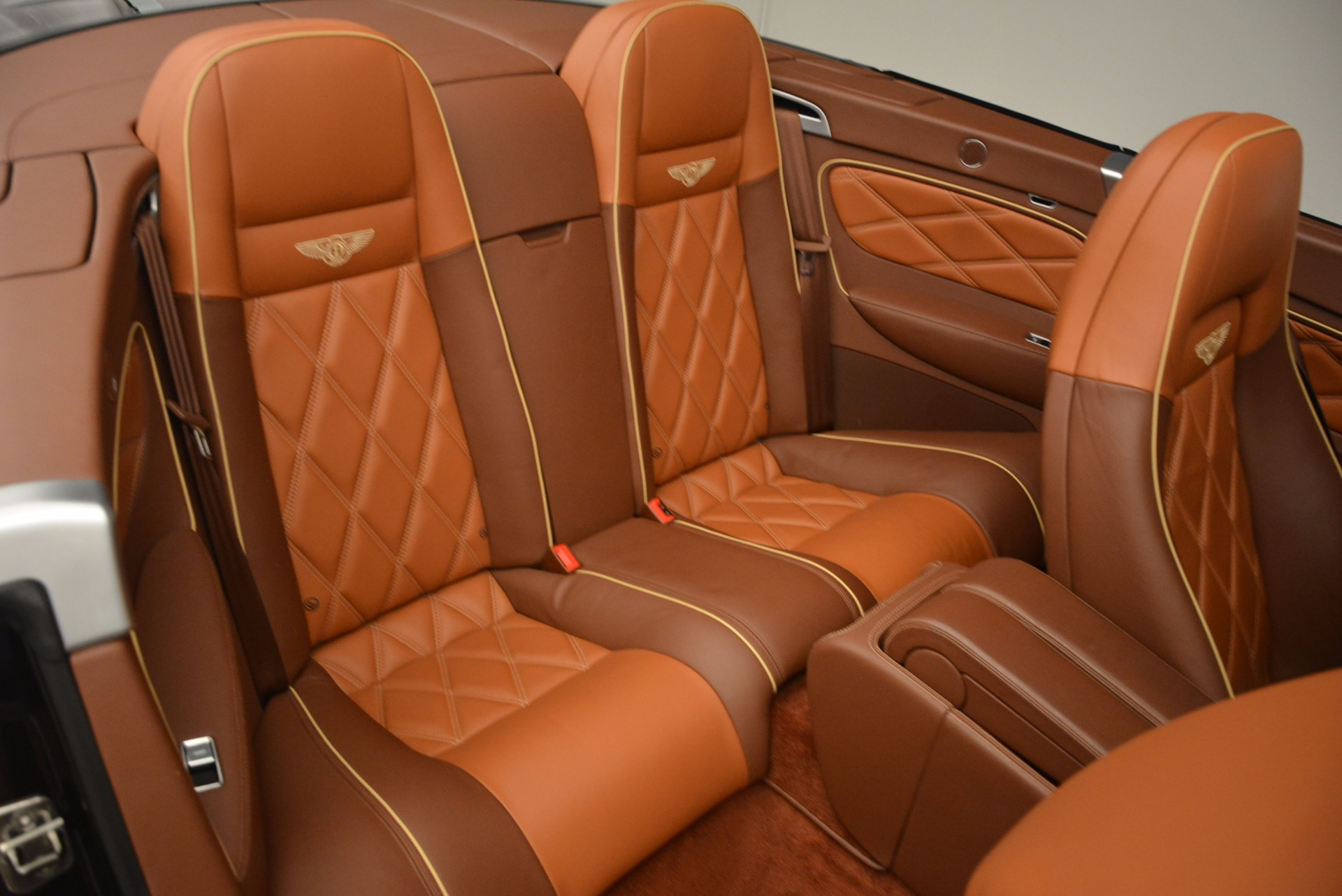 Used 2010 Bentley Continental GT Series 51 For Sale In Greenwich, CT 1222_p44