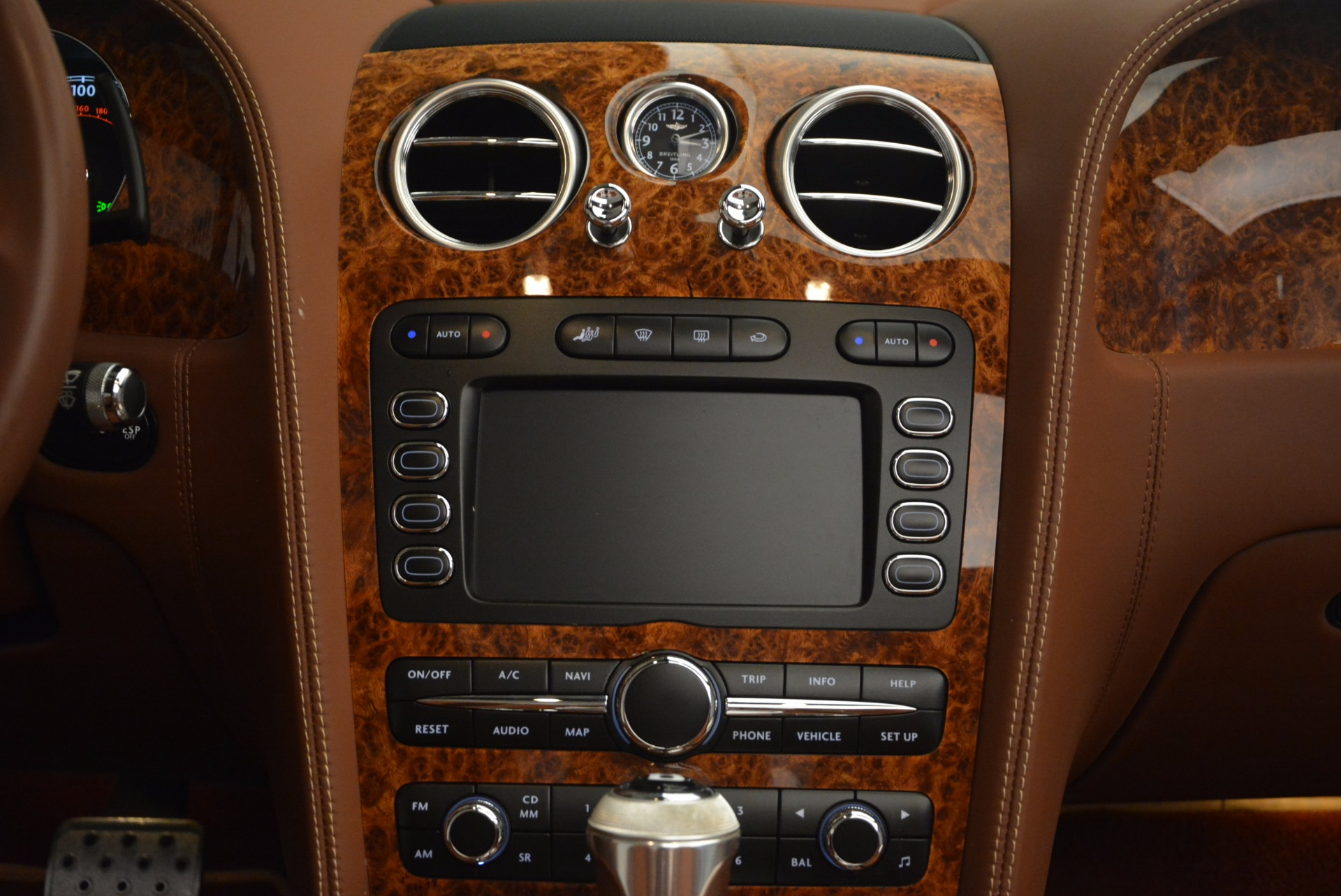 Used 2010 Bentley Continental GT Series 51 For Sale In Greenwich, CT 1222_p46