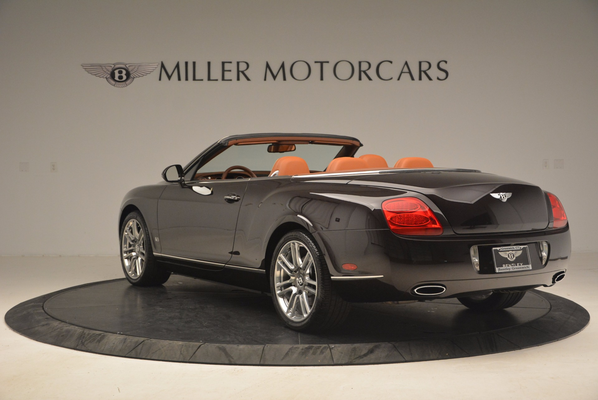 Used 2010 Bentley Continental GT Series 51 For Sale In Greenwich, CT 1222_p5