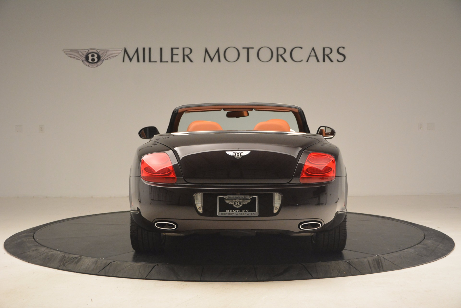 Used 2010 Bentley Continental GT Series 51 For Sale In Greenwich, CT 1222_p6