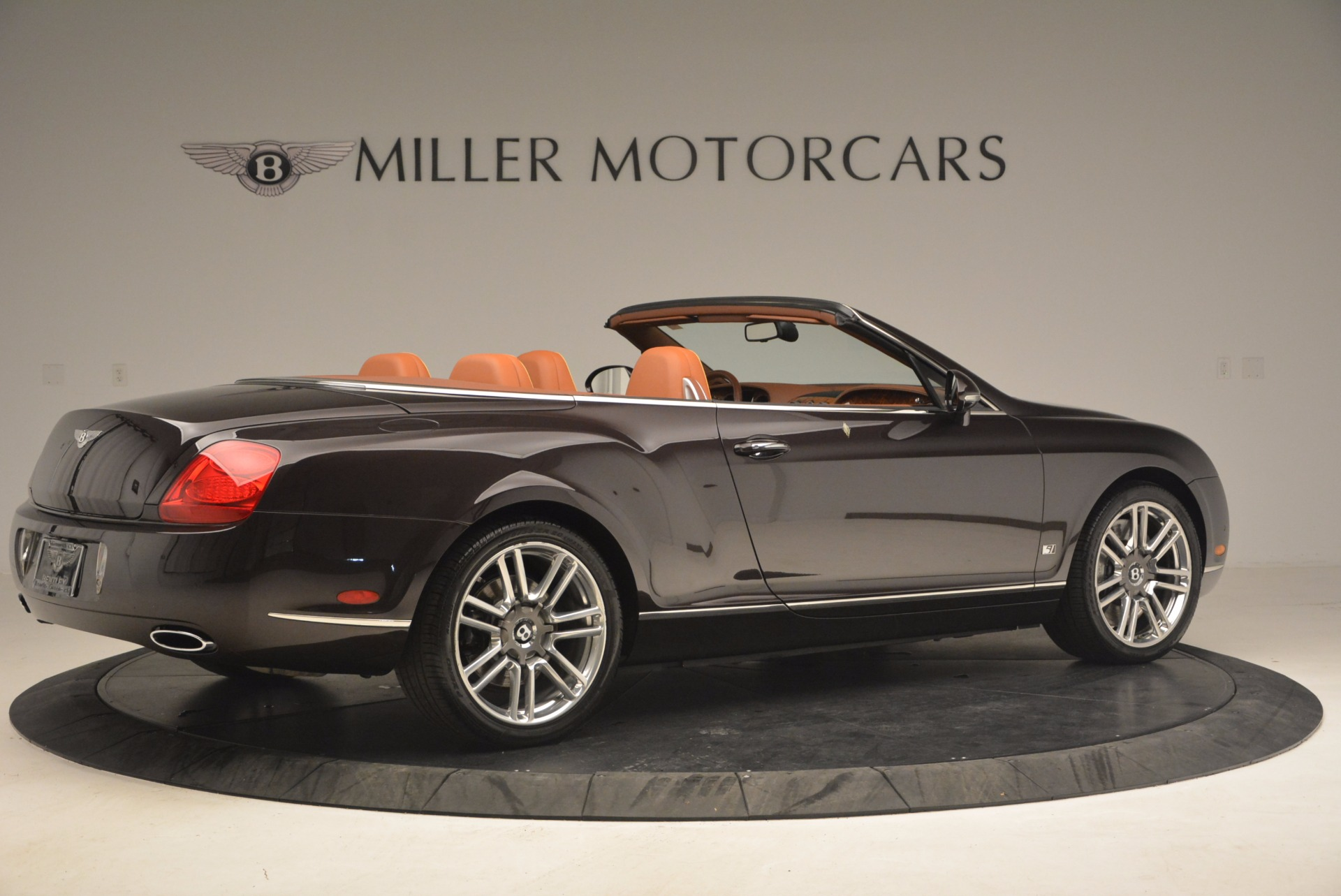Used 2010 Bentley Continental GT Series 51 For Sale In Greenwich, CT 1222_p8