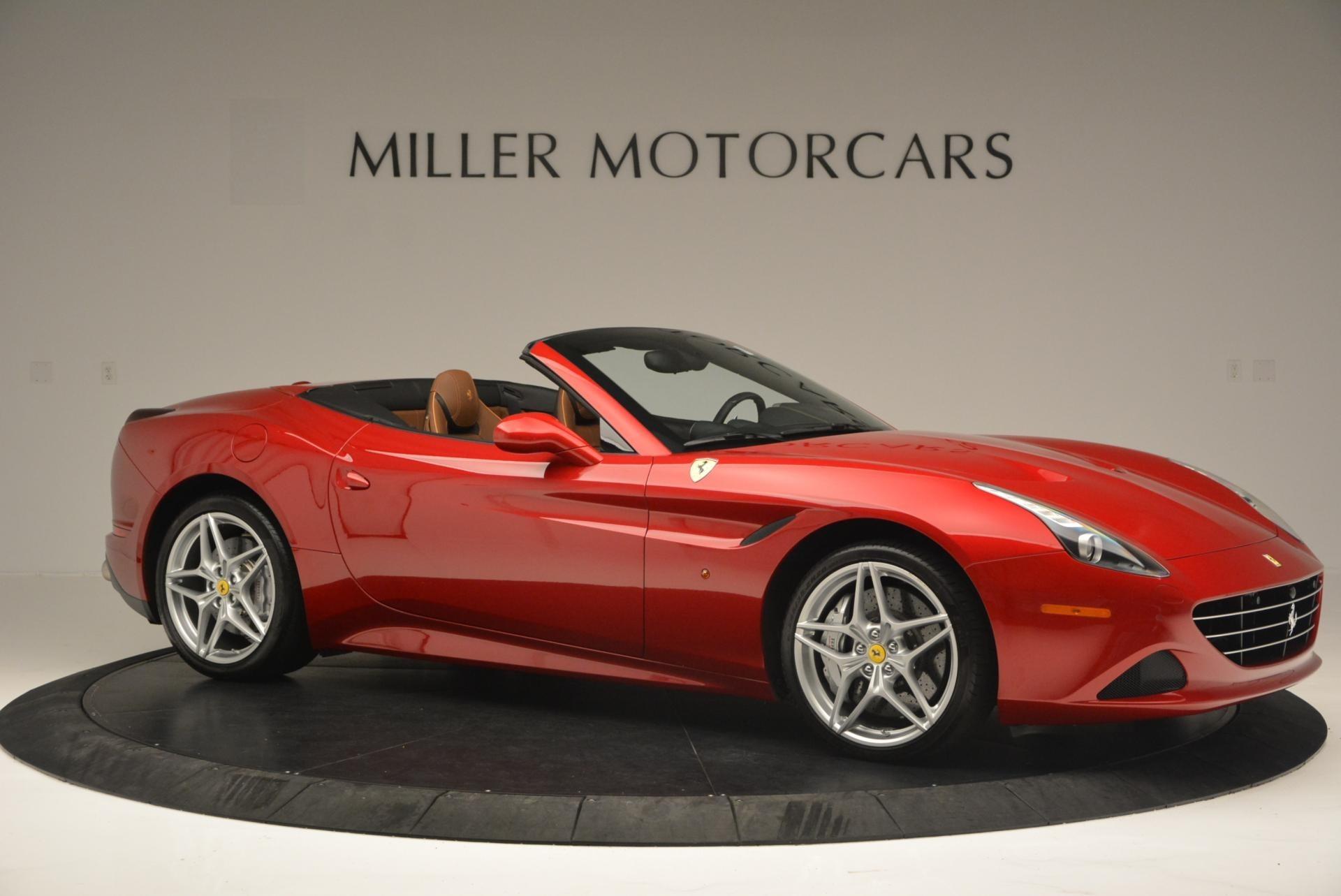 Used 2015 Ferrari California T  For Sale In Greenwich, CT 123_p10