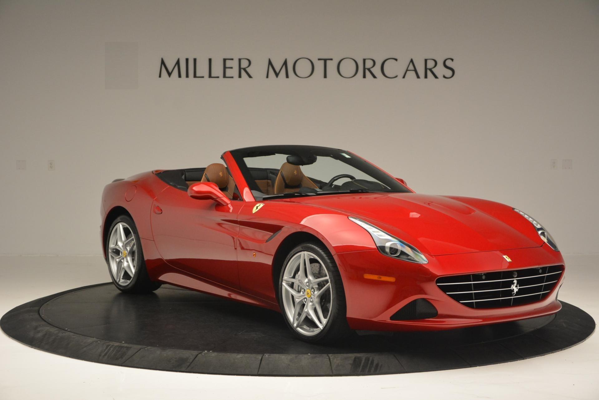 Used 2015 Ferrari California T  For Sale In Greenwich, CT 123_p11