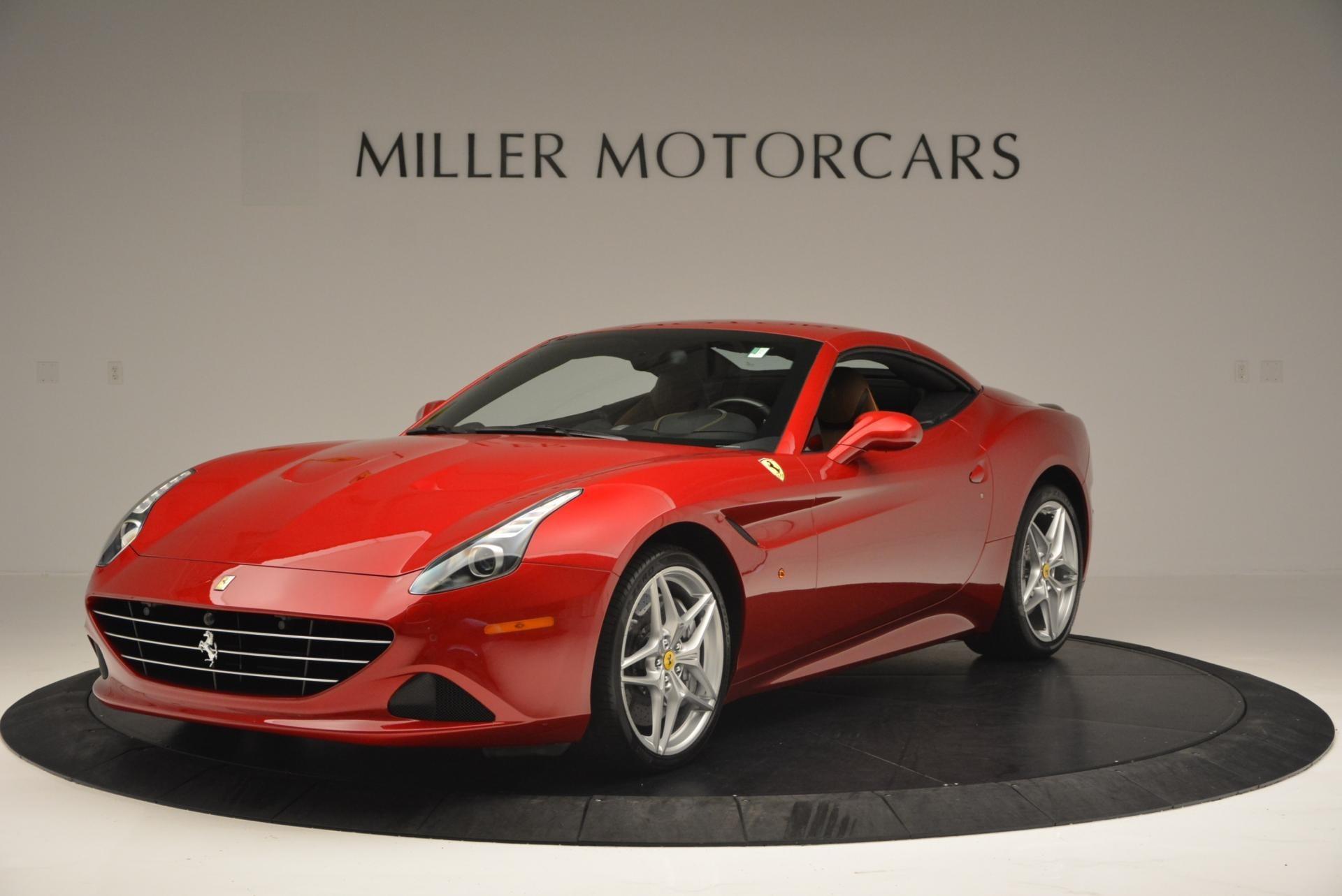 Used 2015 Ferrari California T  For Sale In Greenwich, CT 123_p13