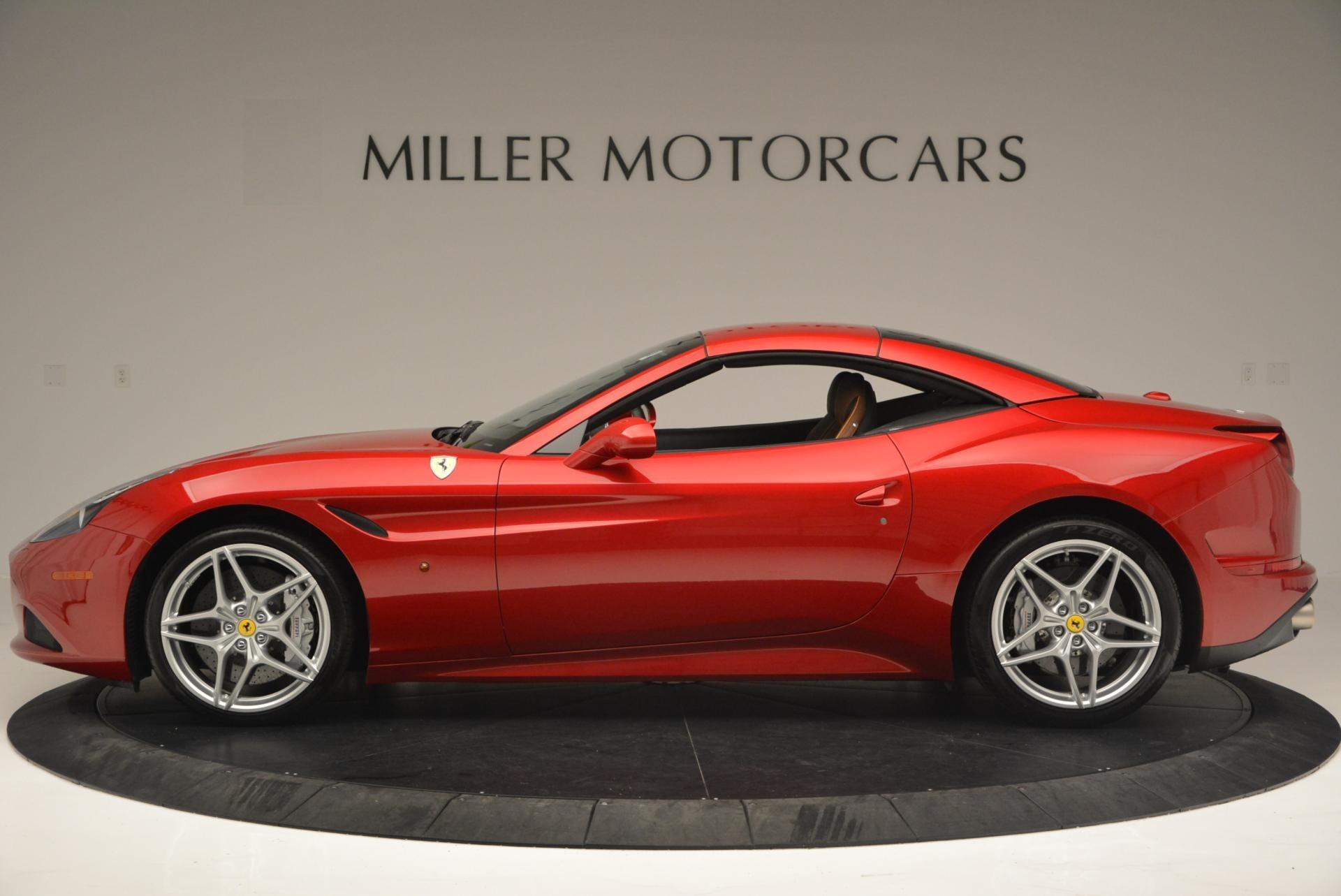 Used 2015 Ferrari California T  For Sale In Greenwich, CT 123_p15
